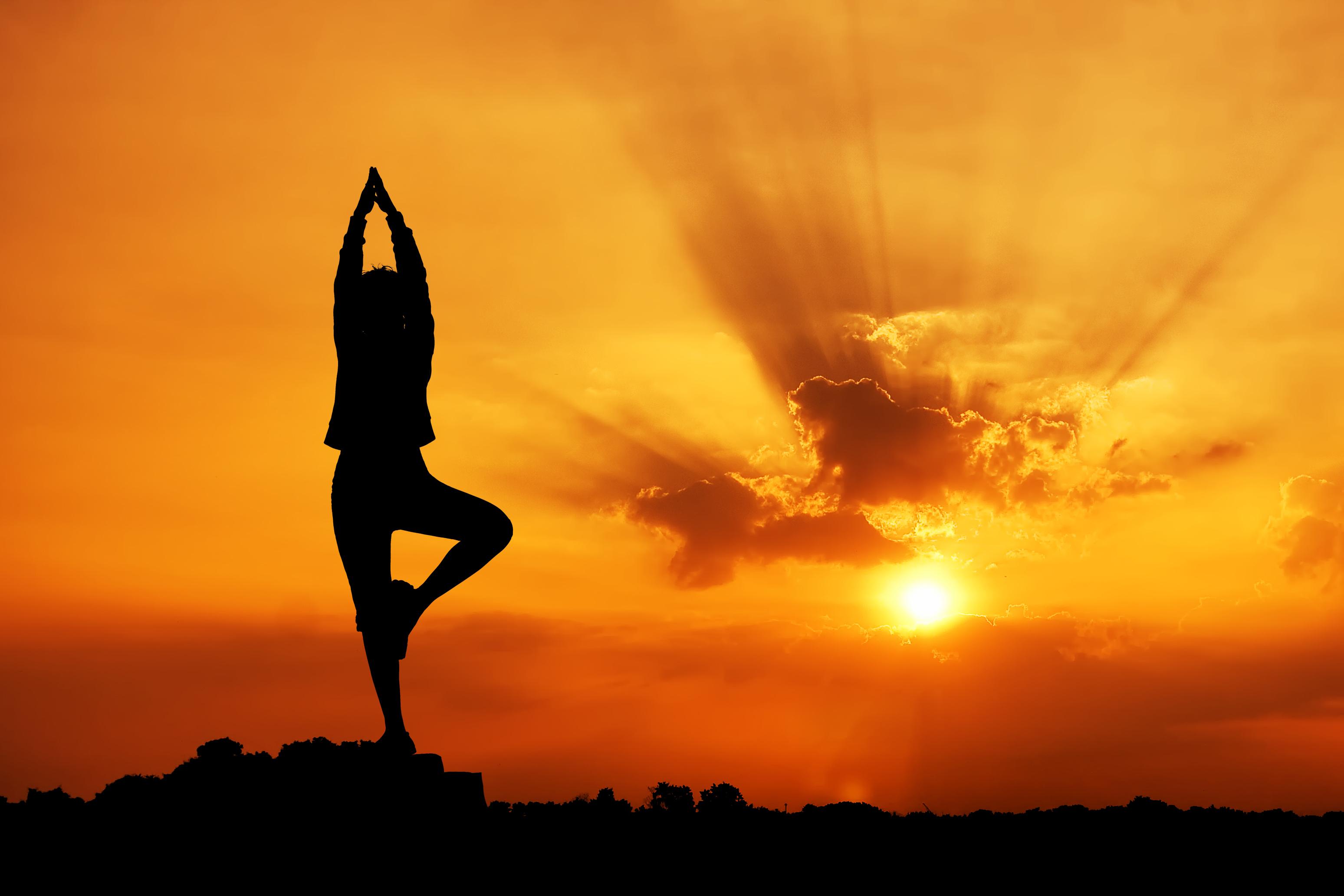 Йога оздоровление видео в hd — photo 7
