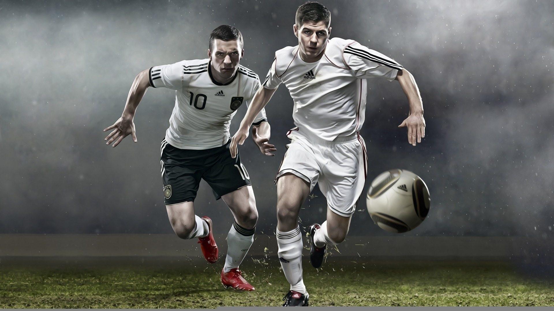 Мини, фото открытка футболиста