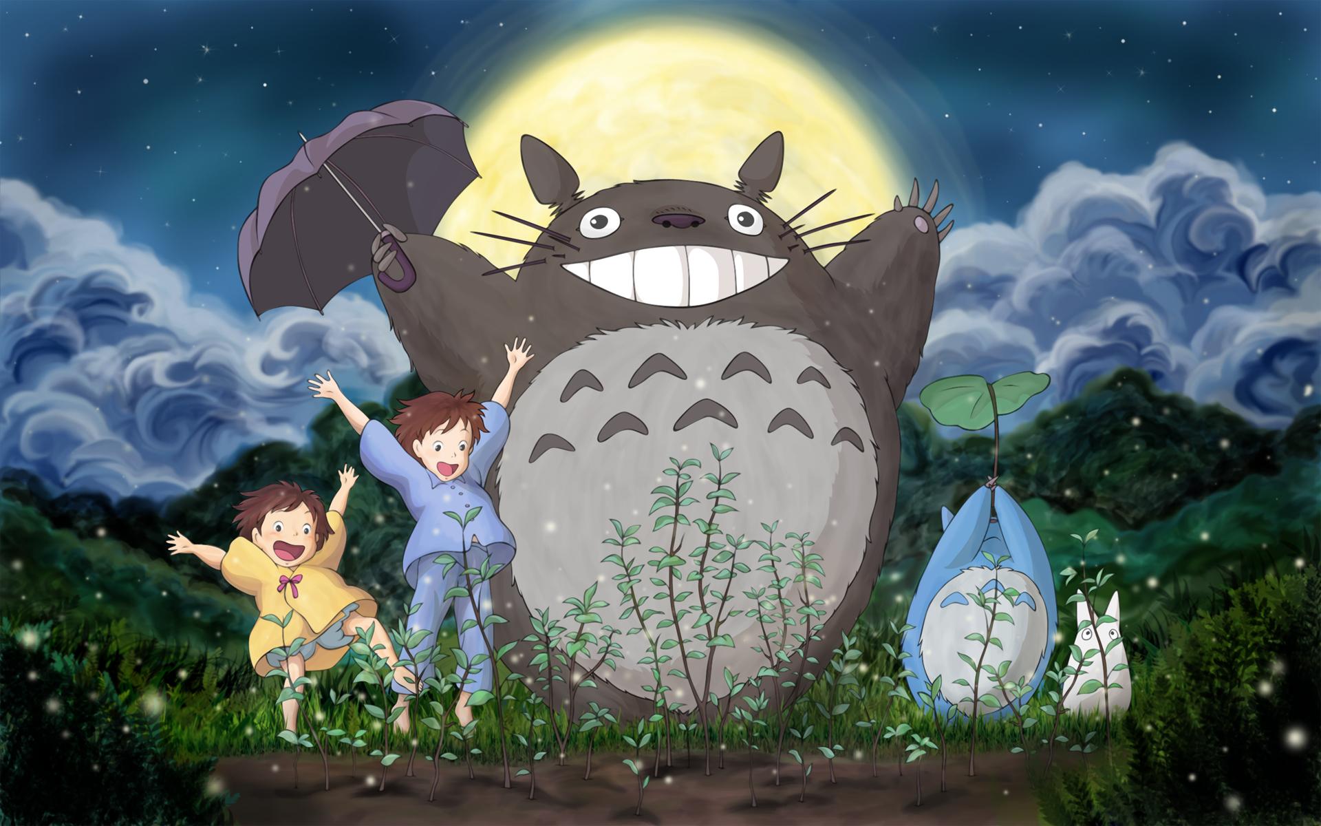 Японский мультик аниме картинки