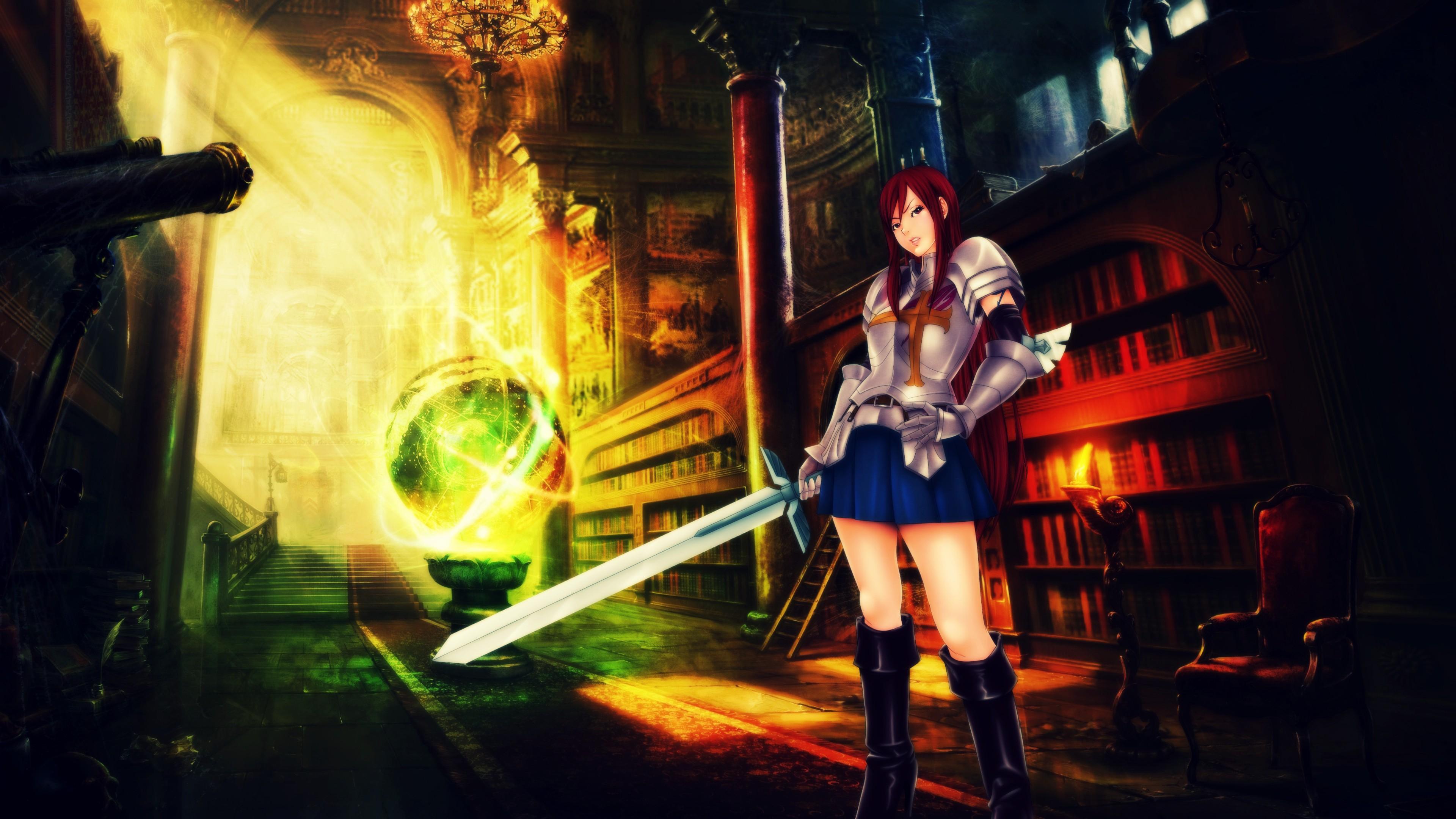 گـالری بـزرگـــ تصـاویــر  [ 3D , Anime و Fantasy ]