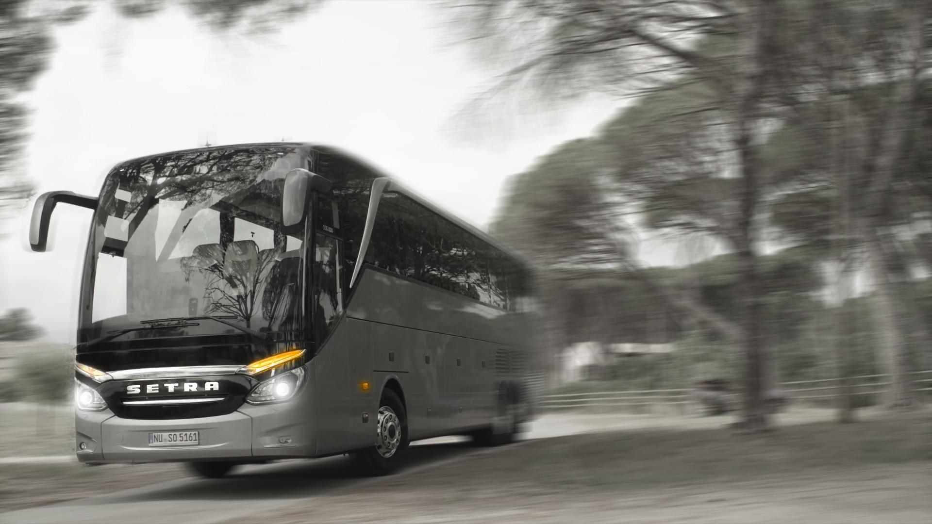 Картинка идущего автобуса зависимости