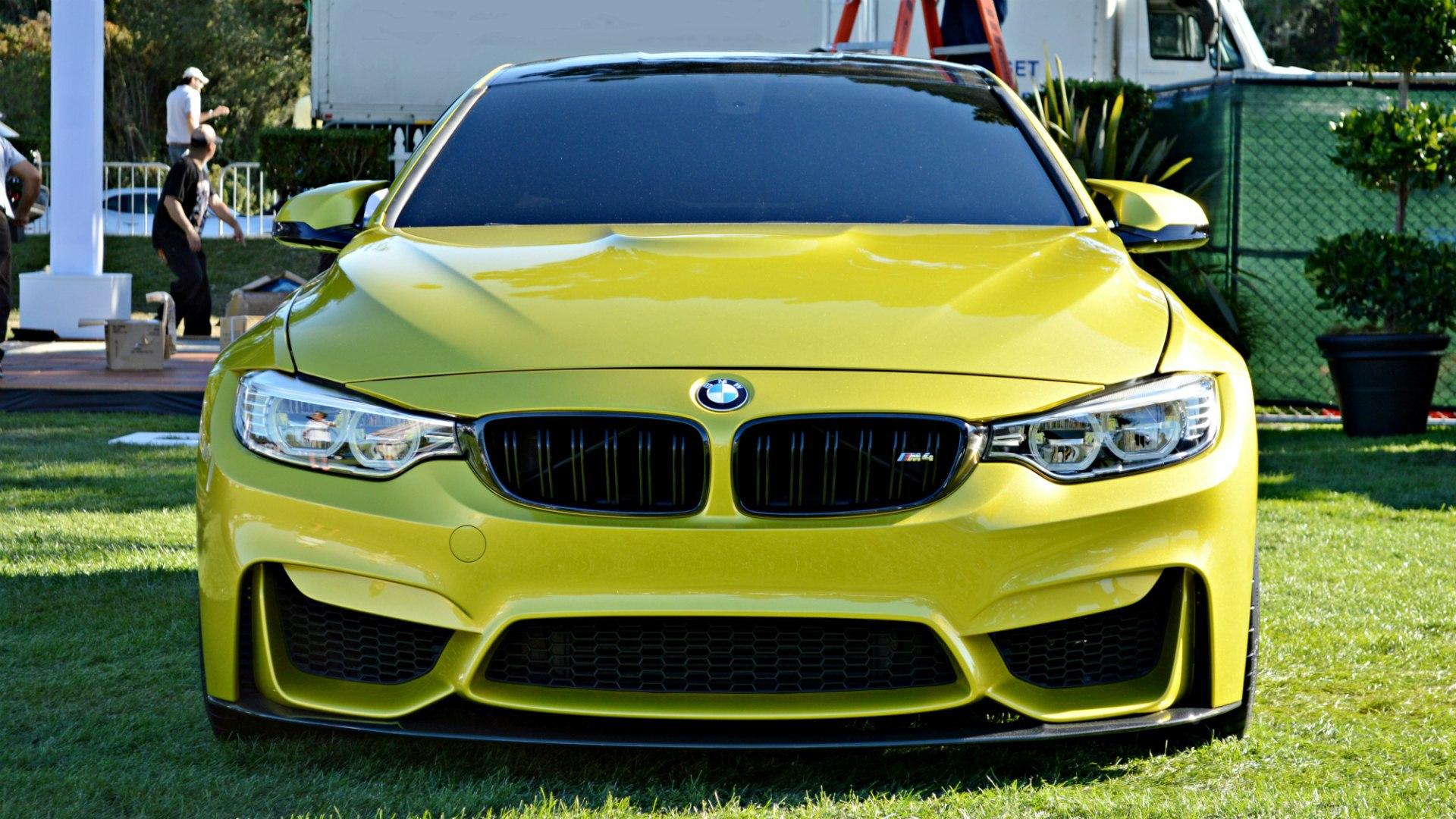 yellow car 2015 09 - photo #32