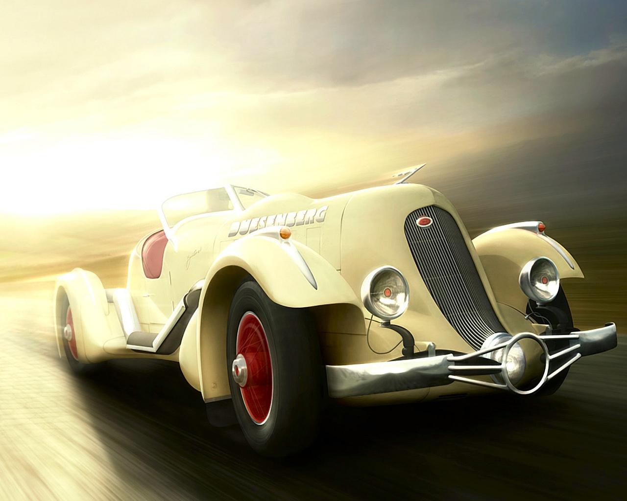 Classic <b>Car</b> Artwork | <b>Vintage</b> and Classic <b>Cars</b> HD <b>Wallpapers</b> | HD ...
