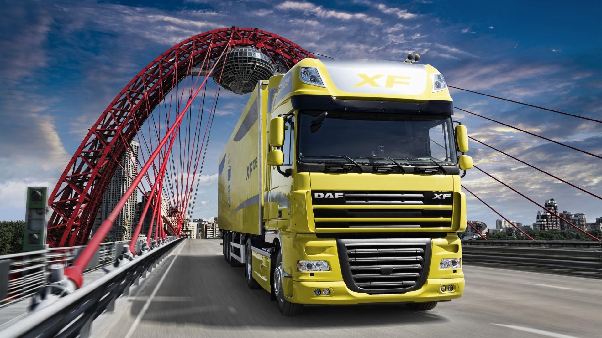 картинки про грузовые машины числе четыре