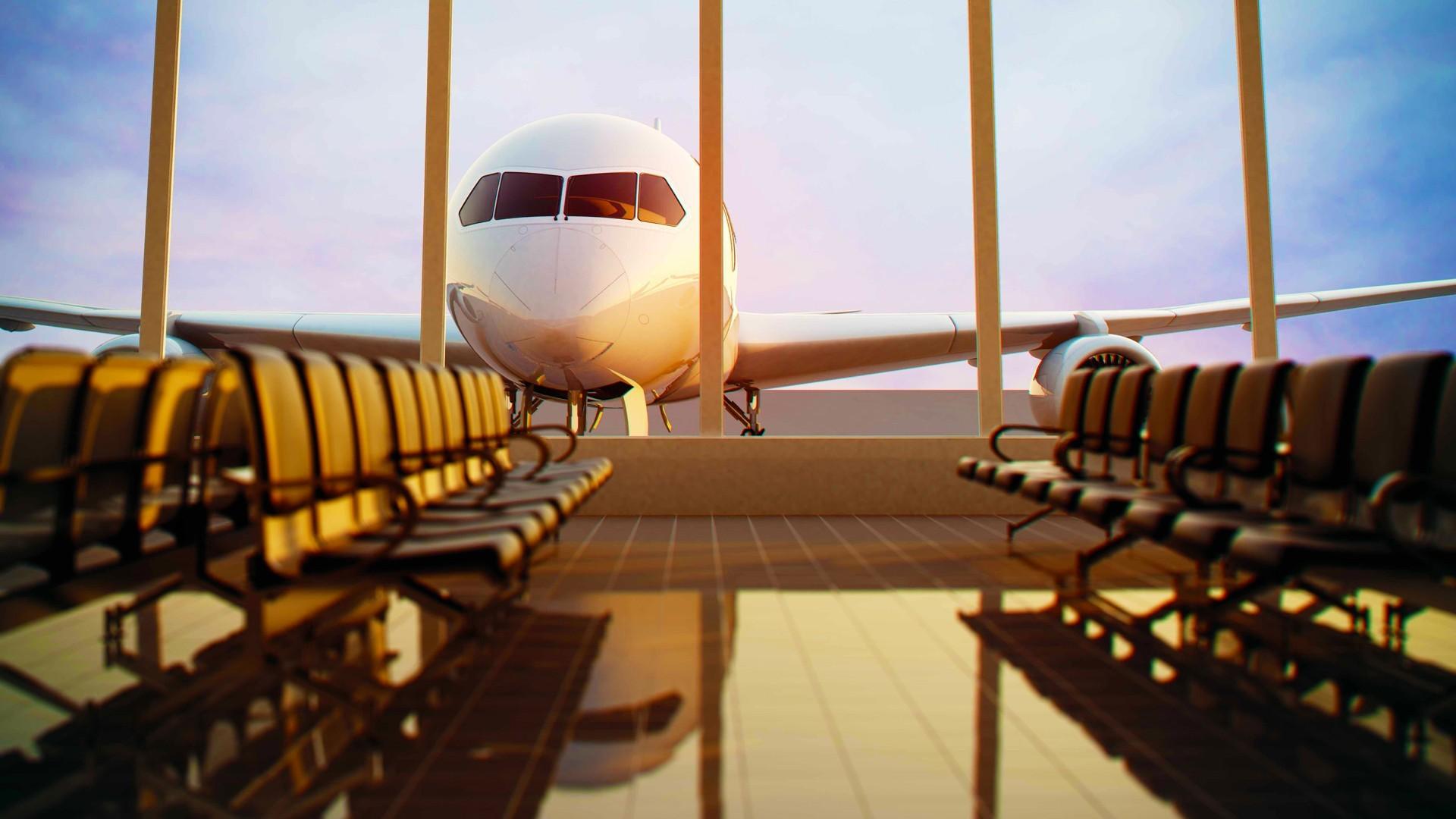 Международный аэропорт ванкувера