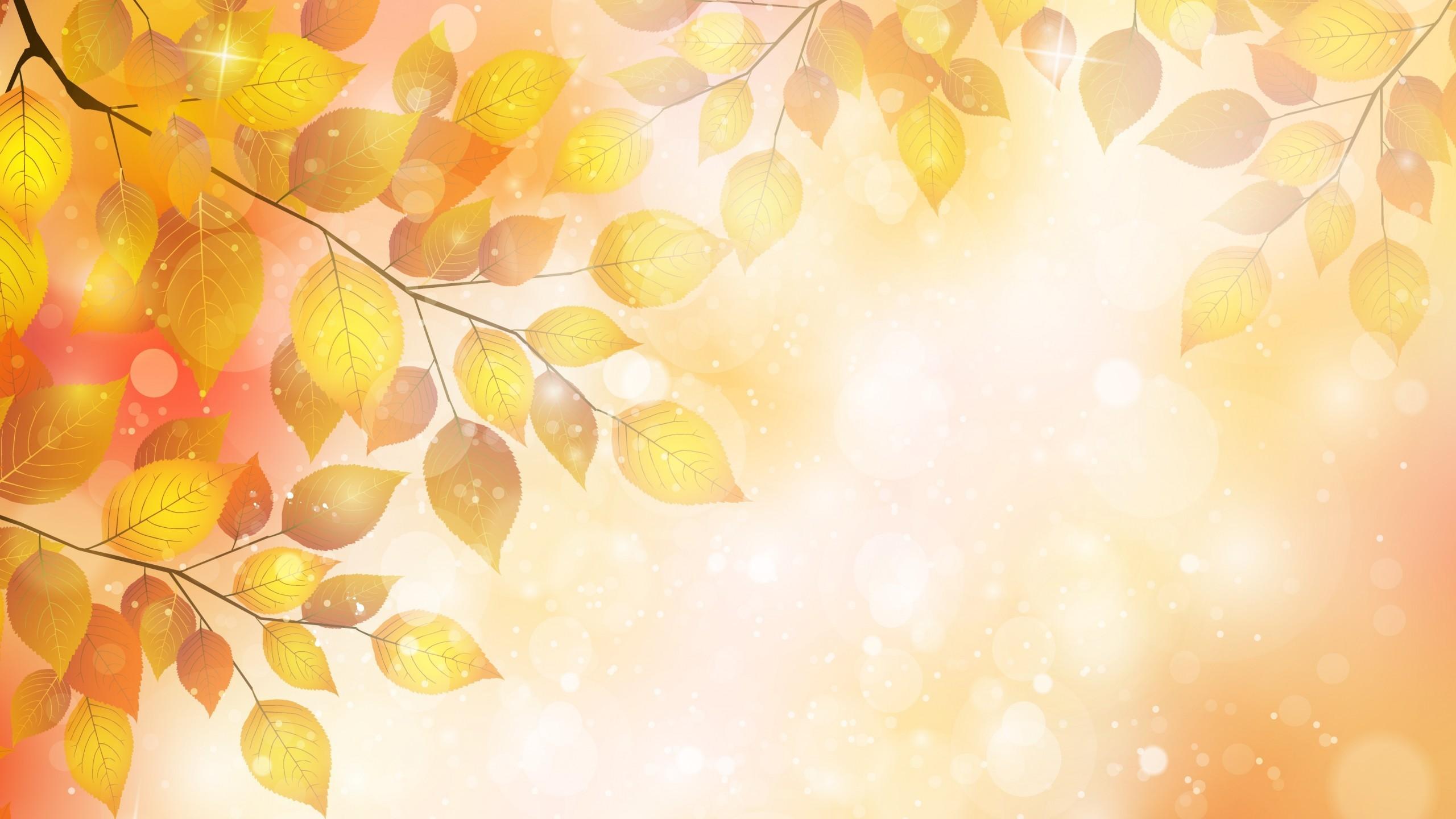 Фон для открыток осень