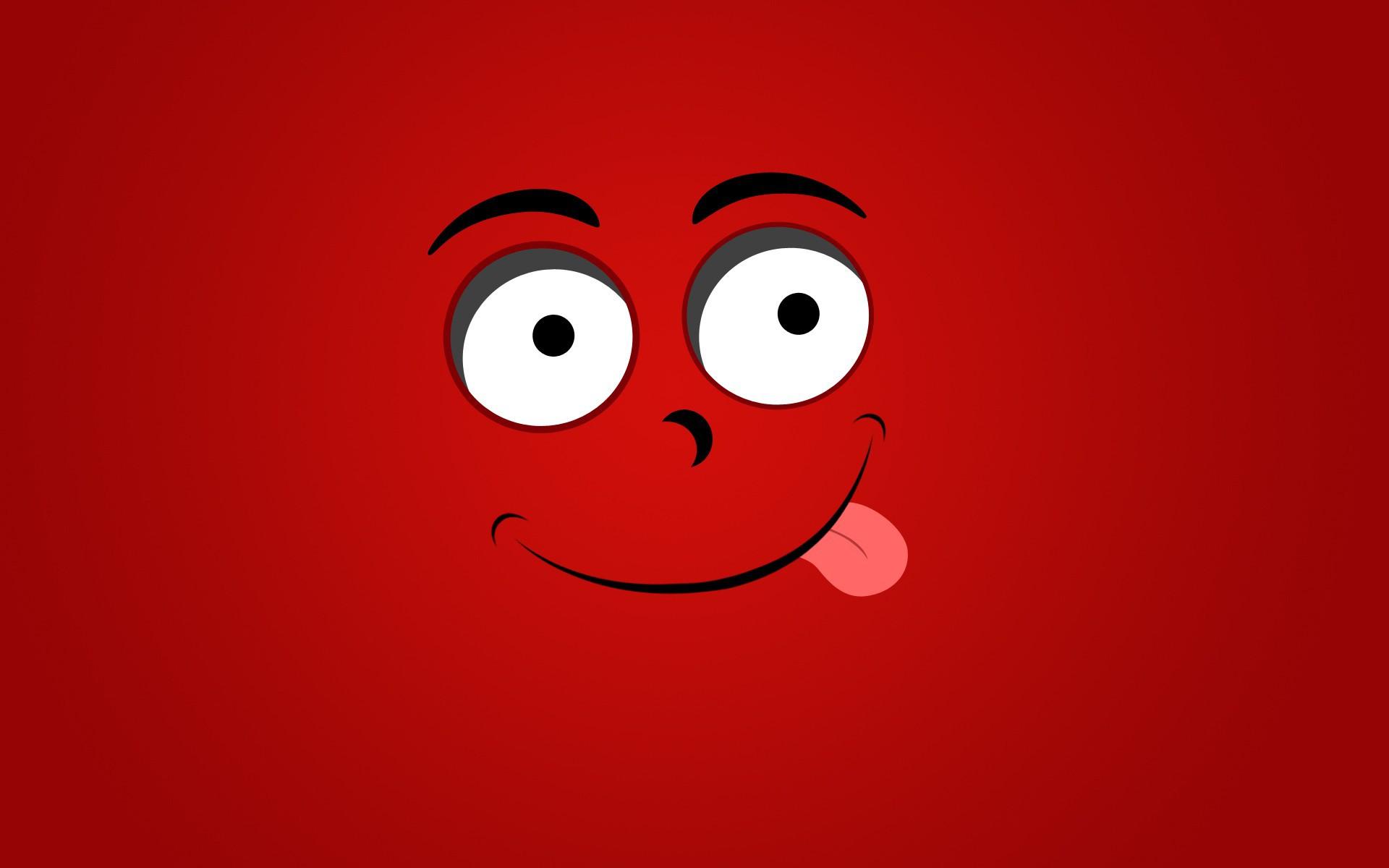 Детские картинки красного фона
