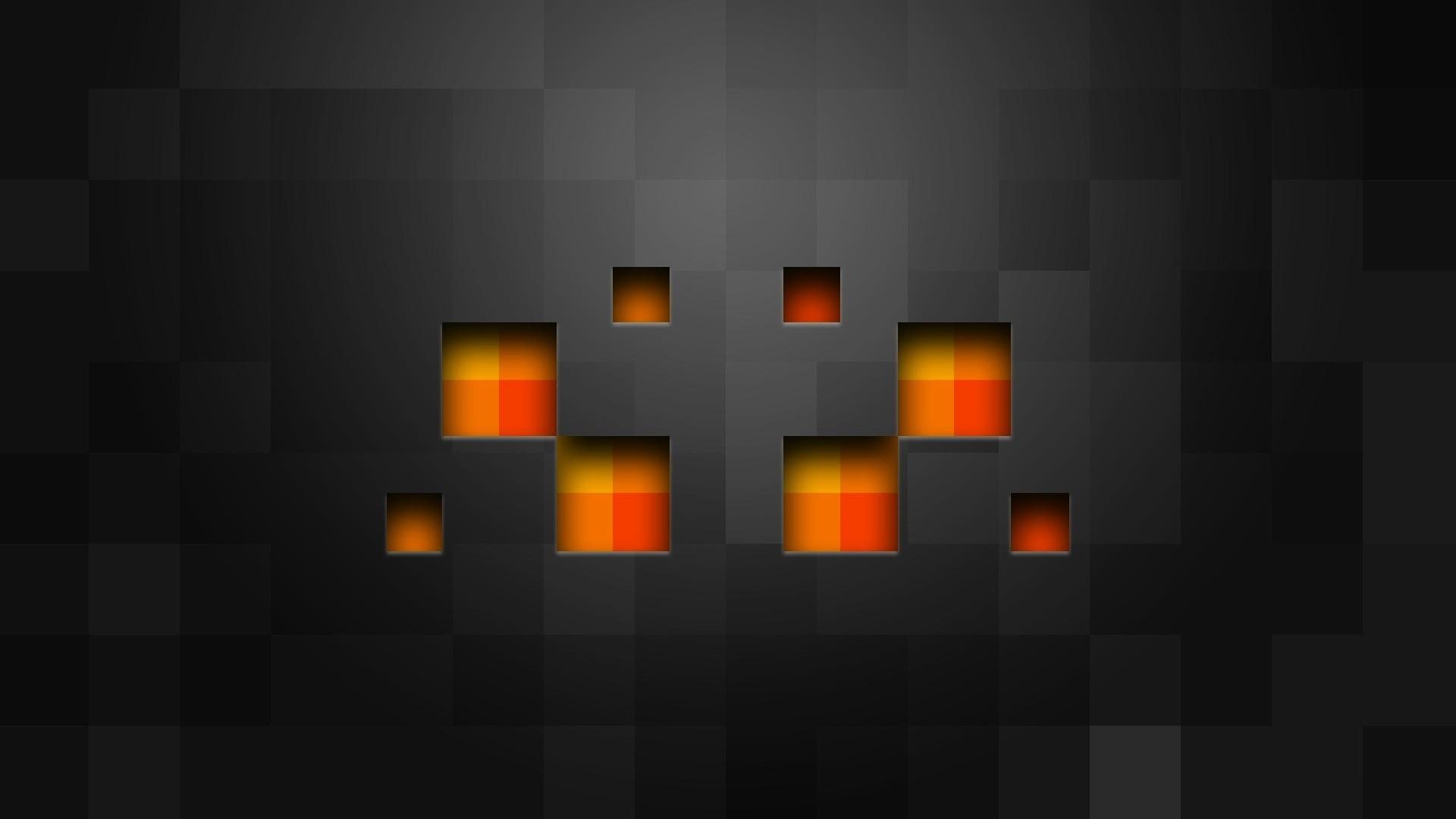 Best Wallpaper Minecraft Gold - Backgrounds_Gray_background__Minecraft_099426_  Pic_611359.jpg