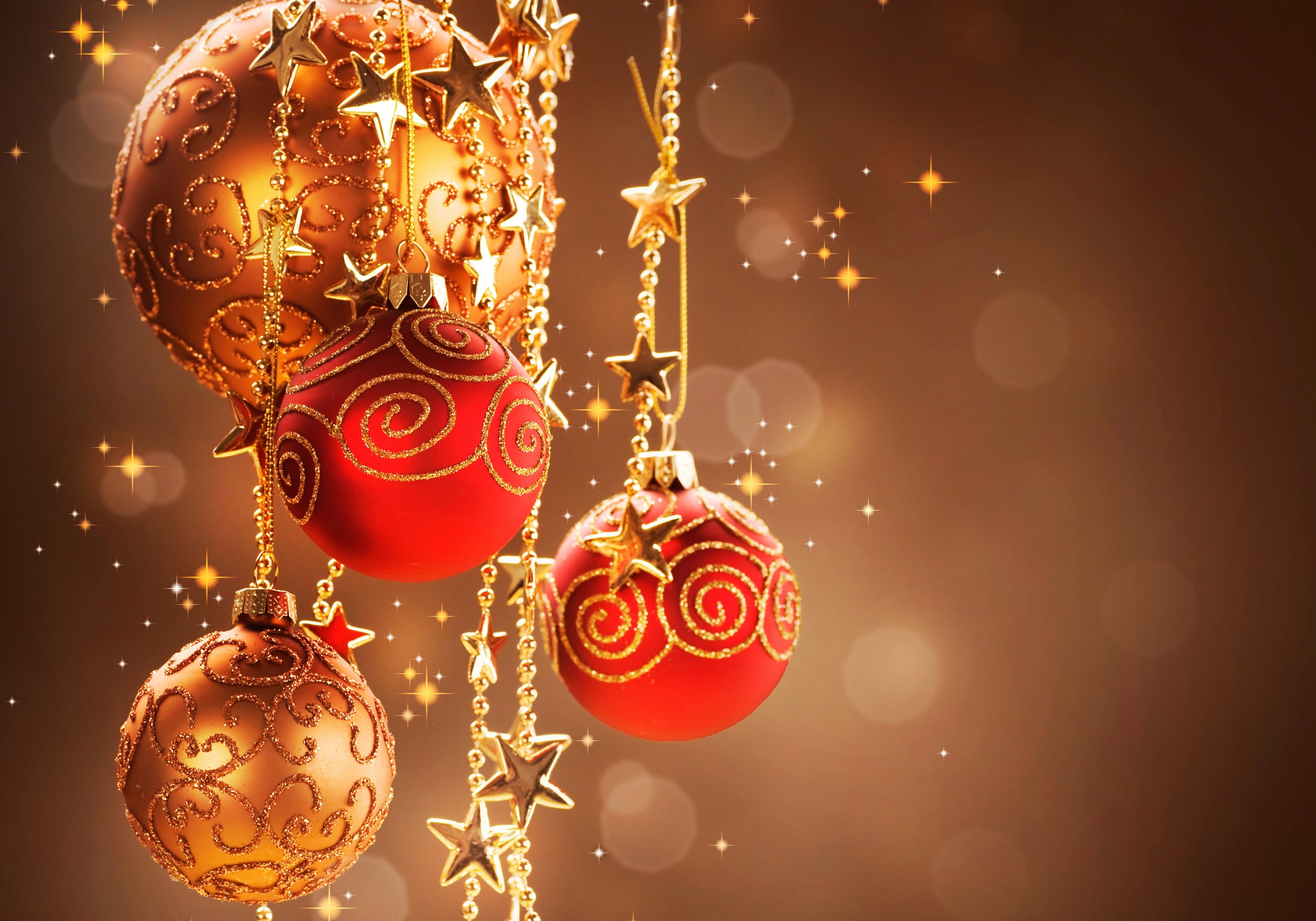 Новогодние Обои На Телефон Высокого Качества