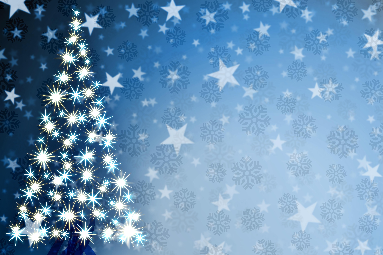 Обои Снежинки Скачать Бесплатно