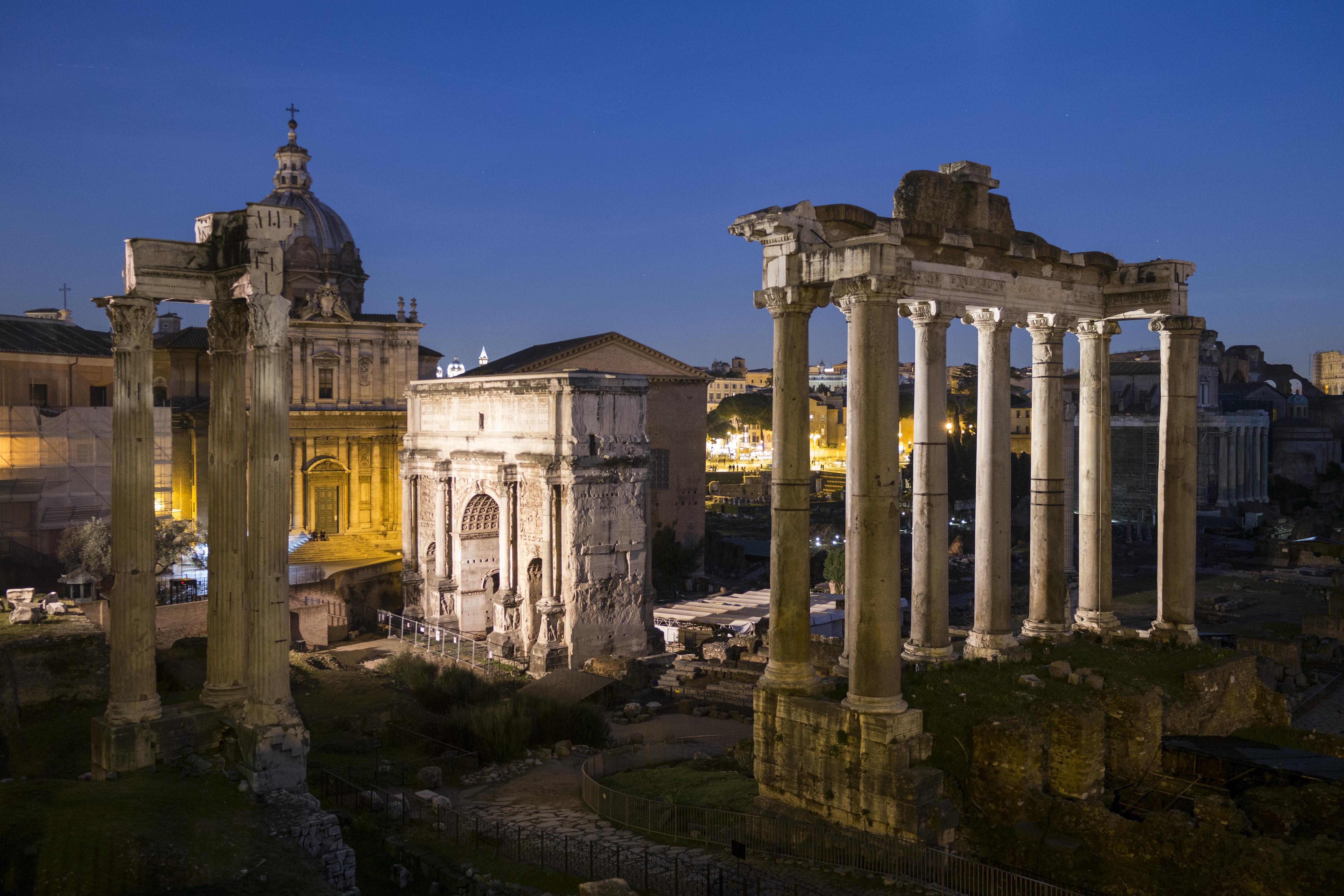 Картинки и фото древних городов