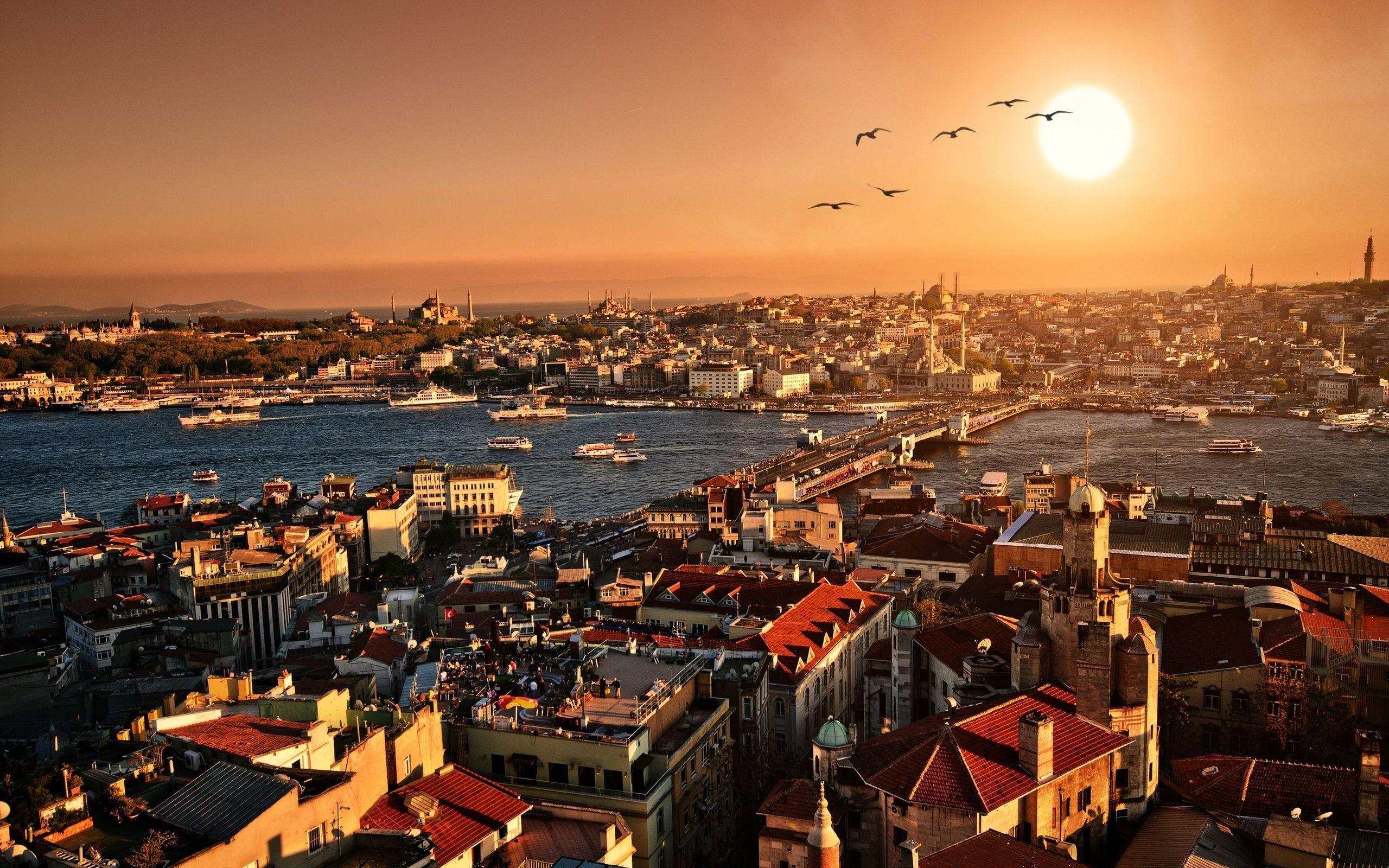картинки города стамбул хоть