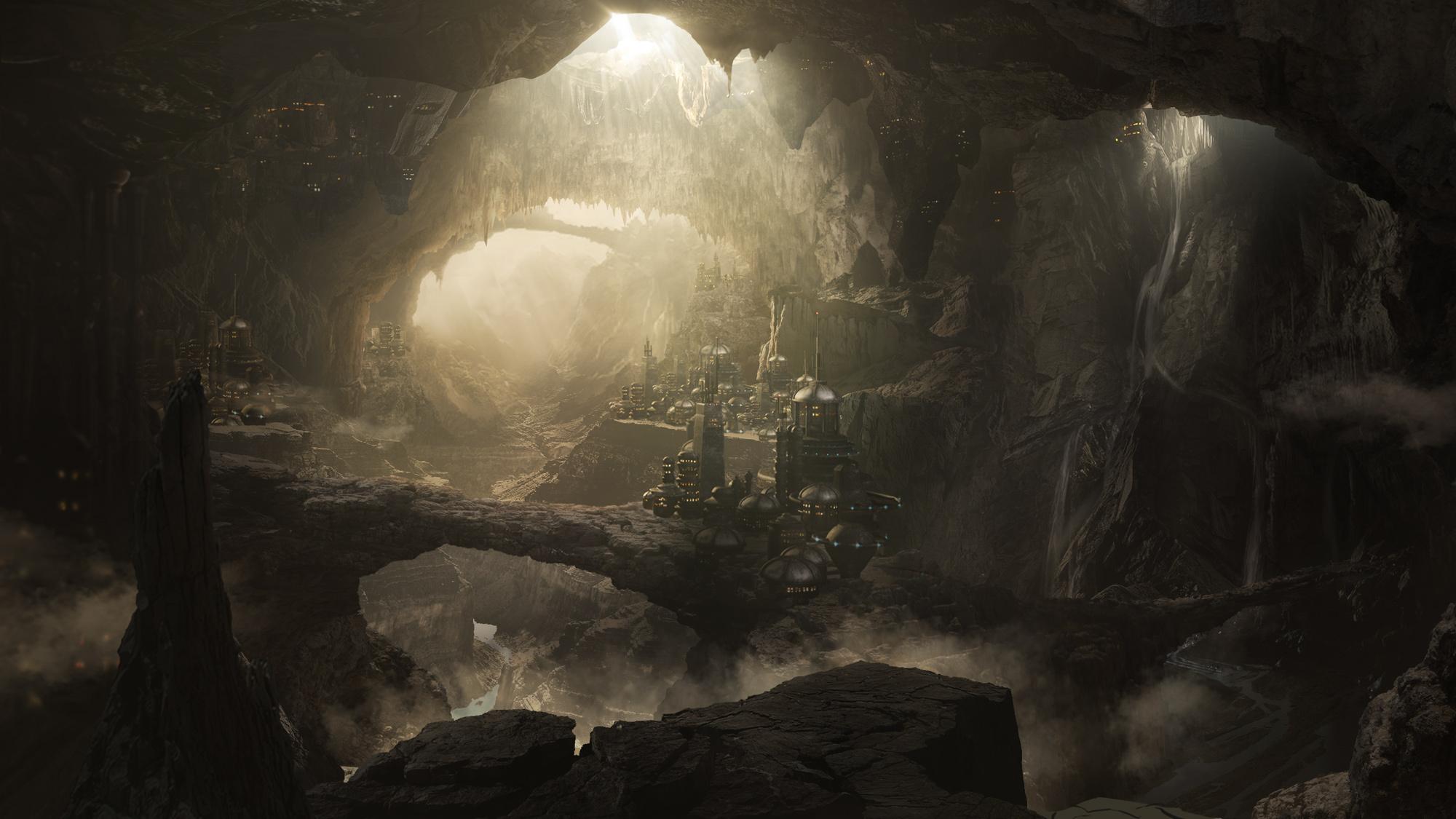 что эти пещеры фэнтези картинки нашем каталоге тех