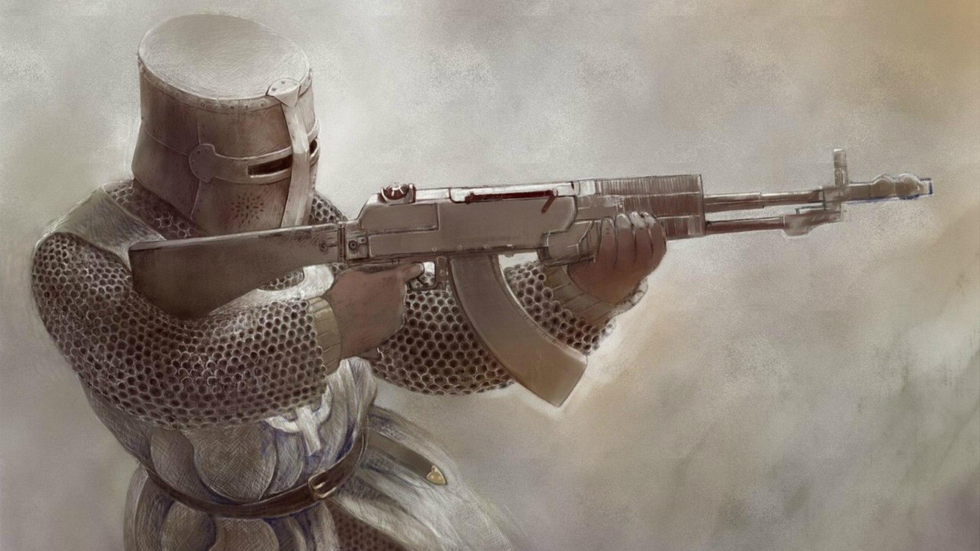 картинки солдат из игр с автоматом калашникова это автоматическое