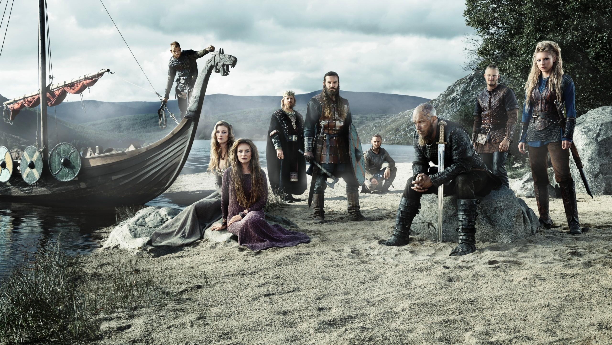 картинки с викингами на рабочий стол мужчина должен