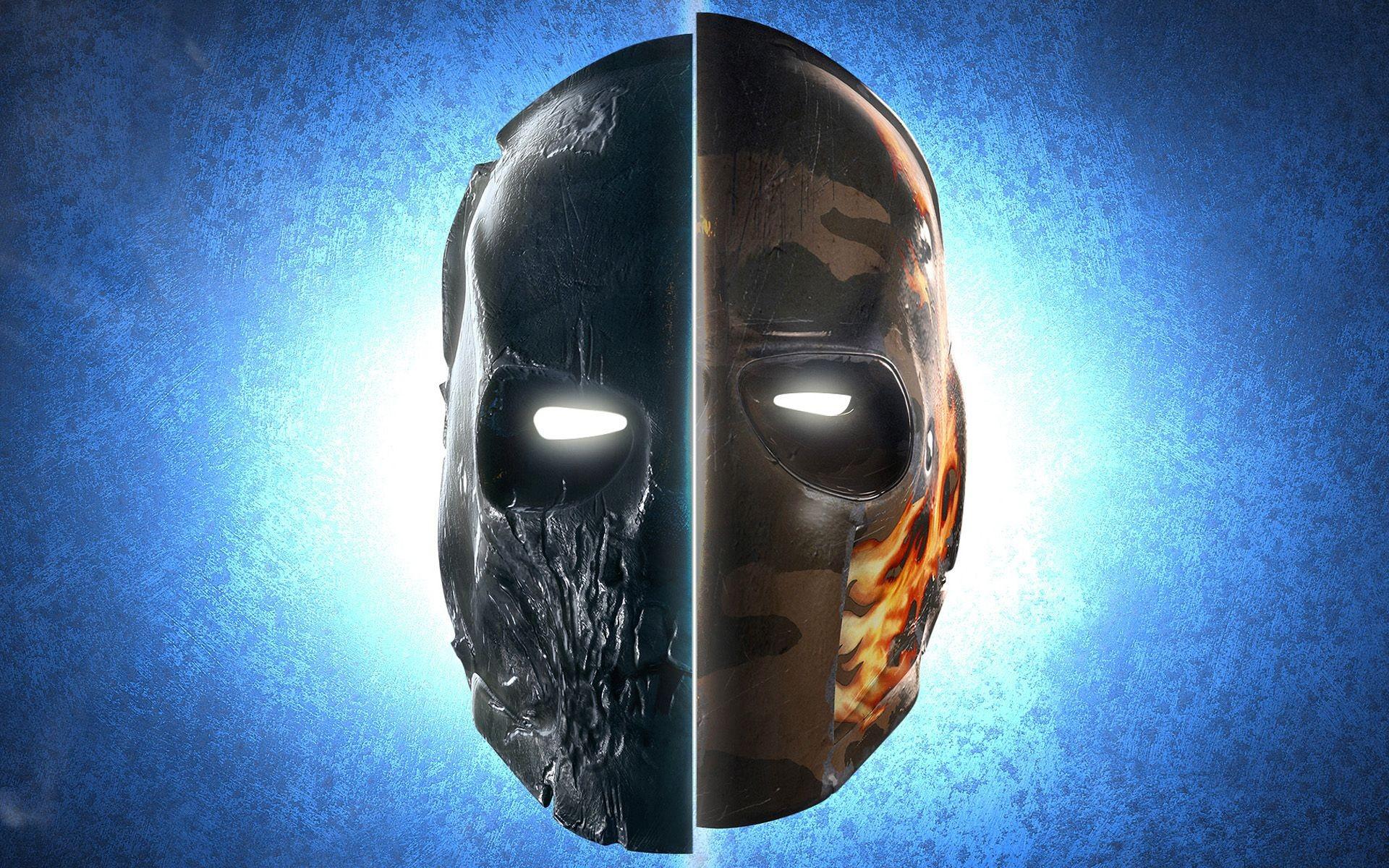 маски картинки из игр замученный хищник снится