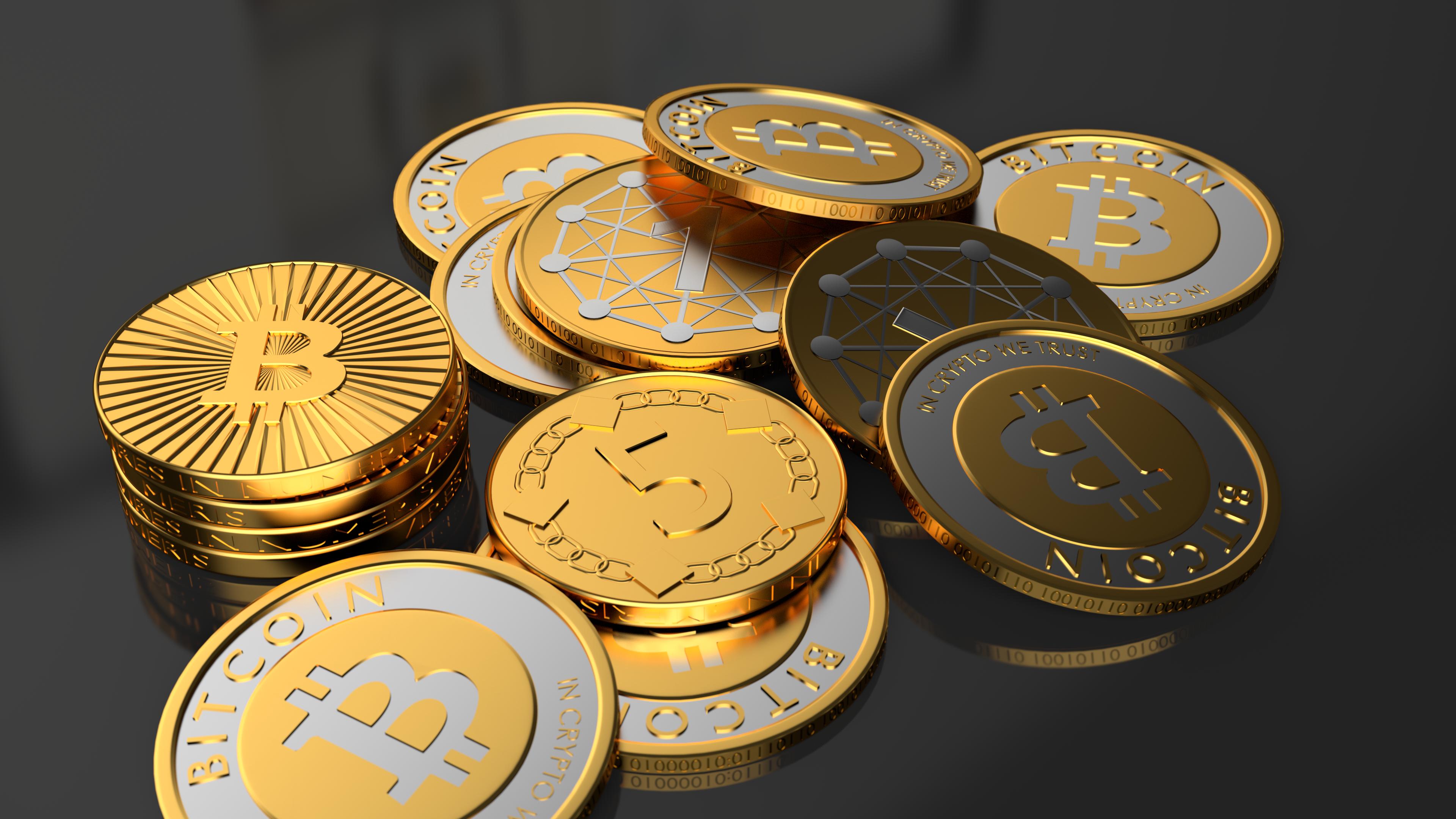 криптовалюта alt