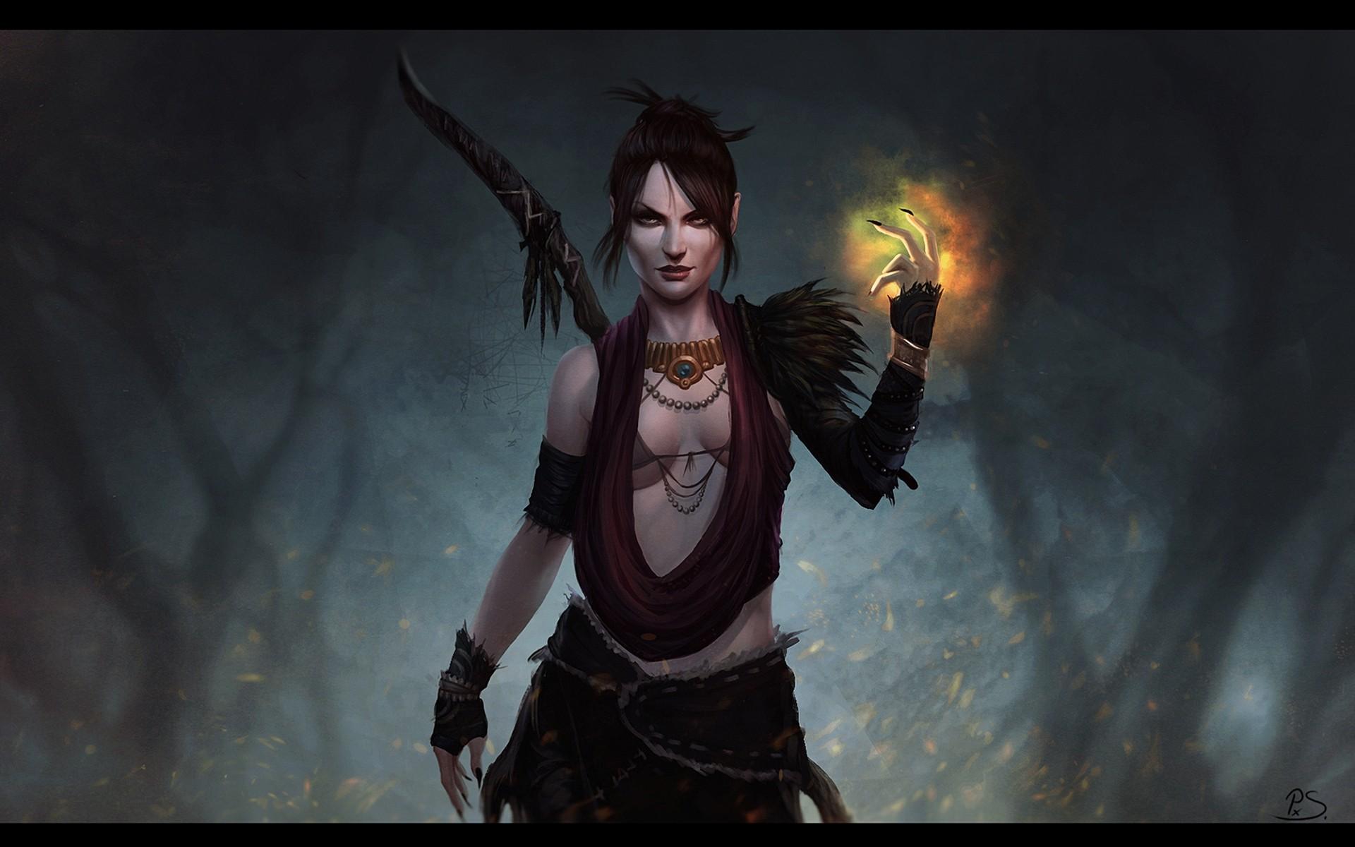 Файлы Dragon Age: Origins - патч, демо, demo, моды