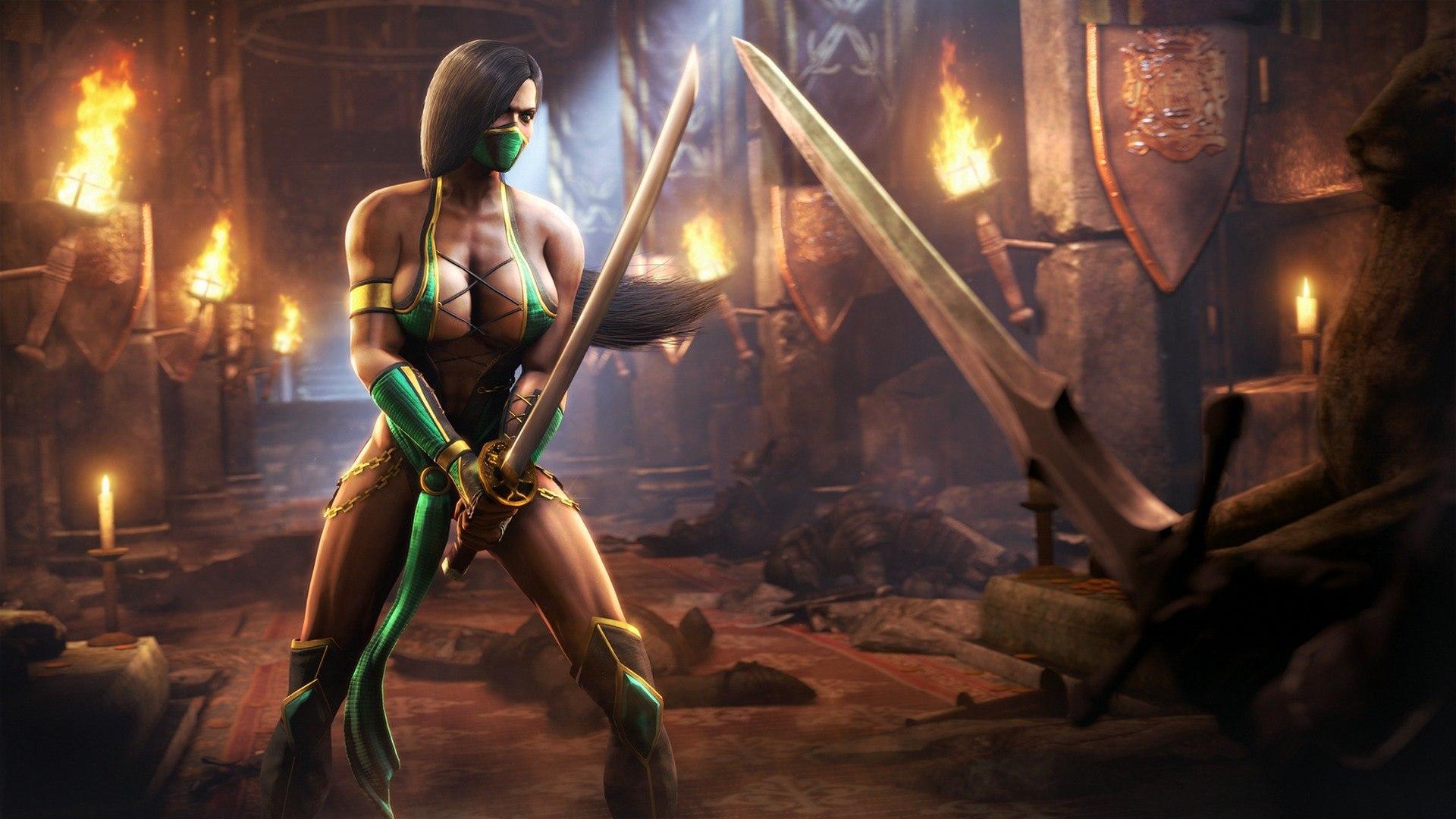 Mortal kombat 9 jade naiked nude hairy teens