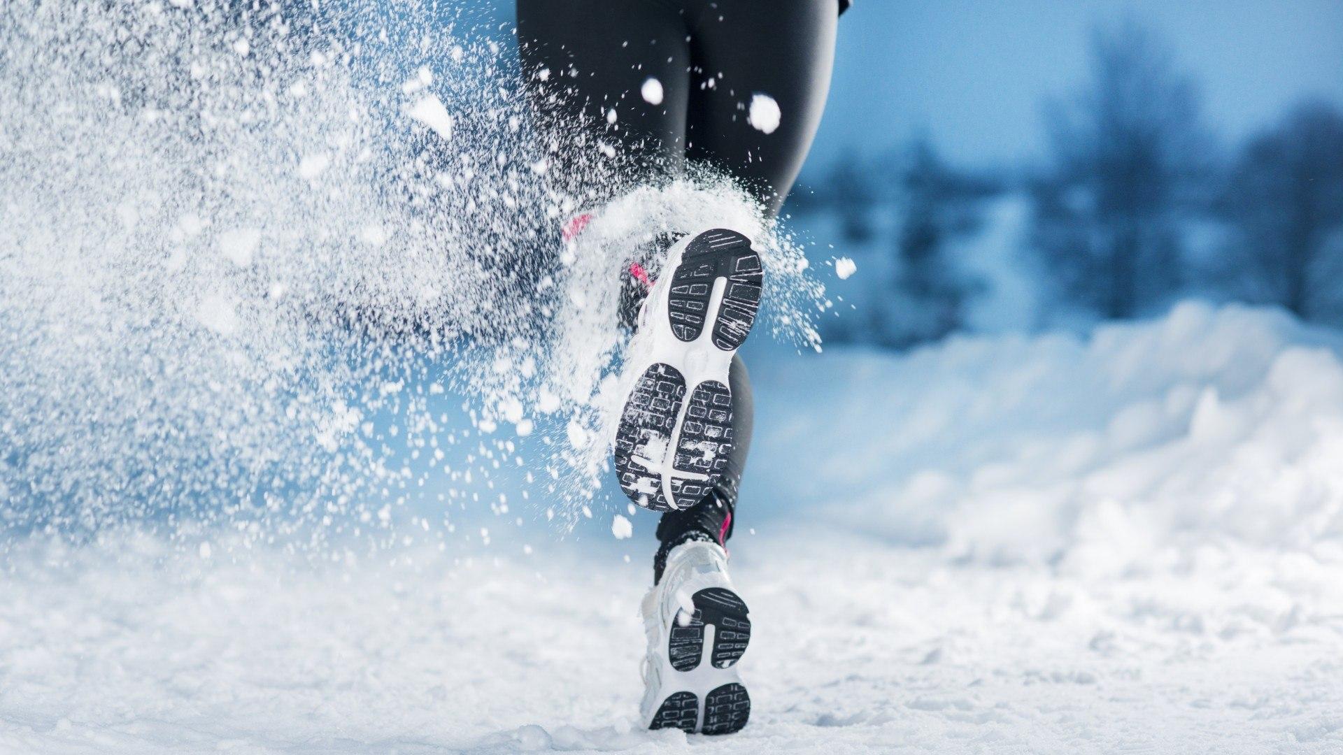 Девушки в снегу фото фото 175-202