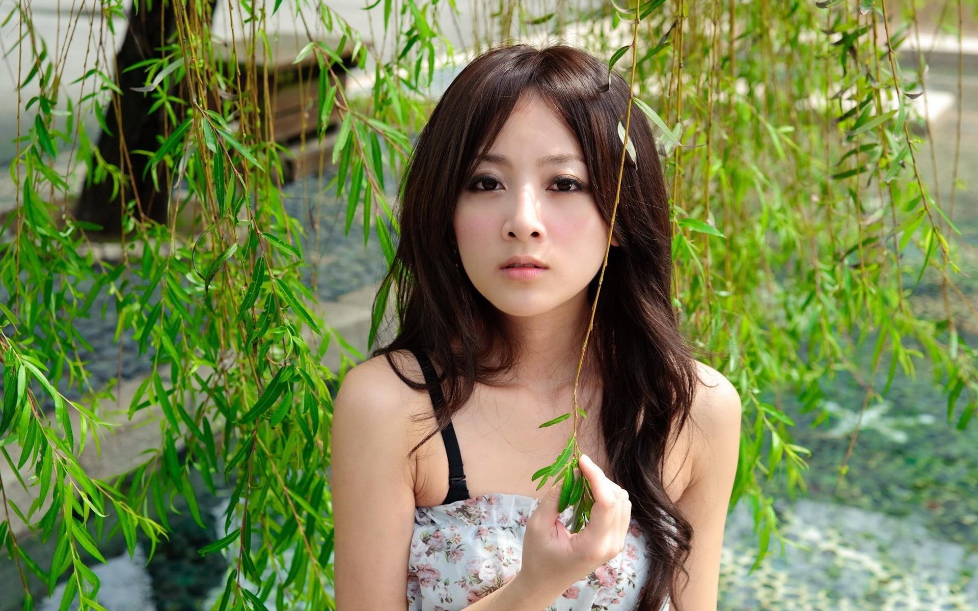 Японские девушки фото бесплатно 17 фотография
