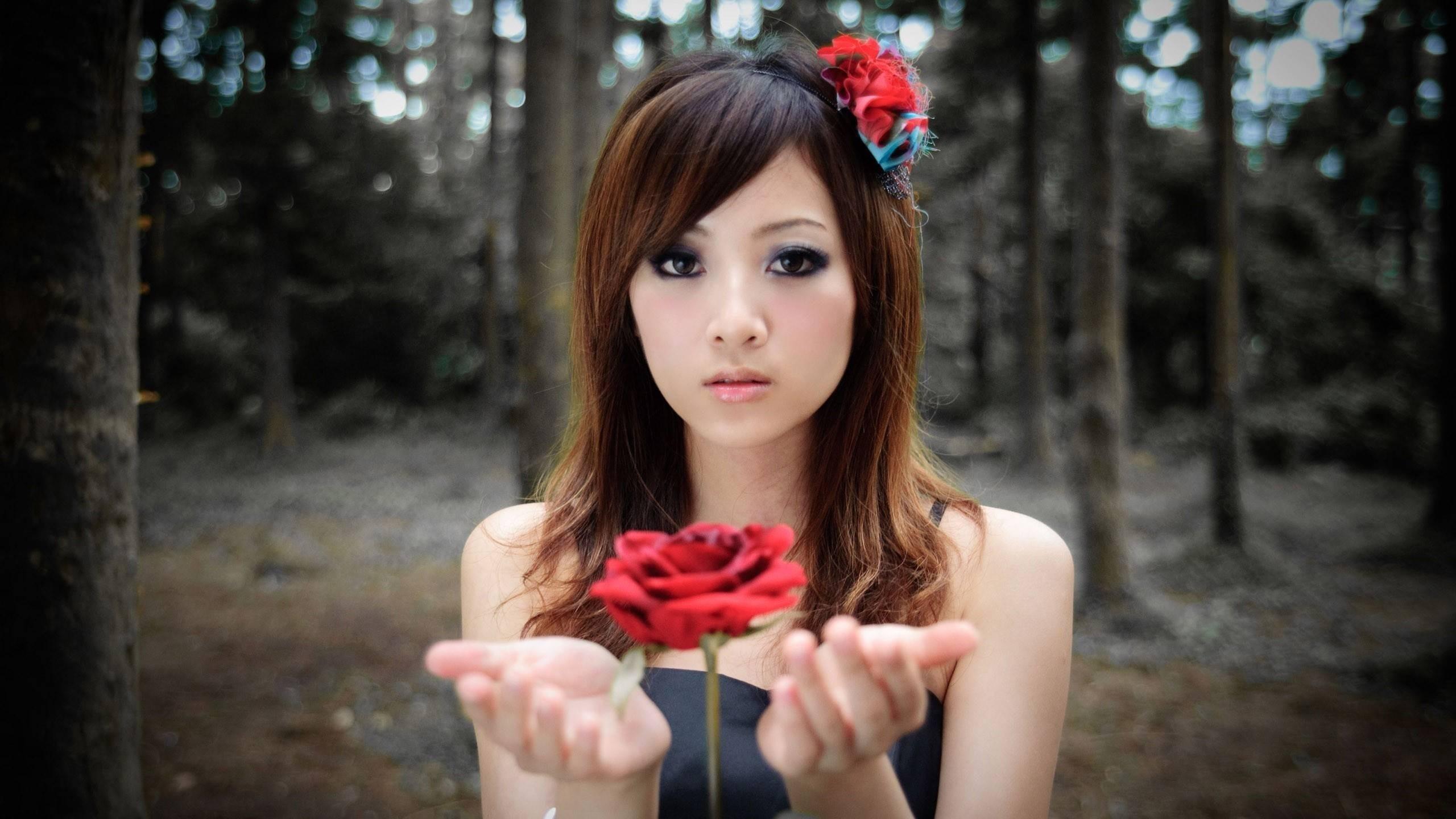 Смотреть картинки красивых девушек азиаток 12 фотография