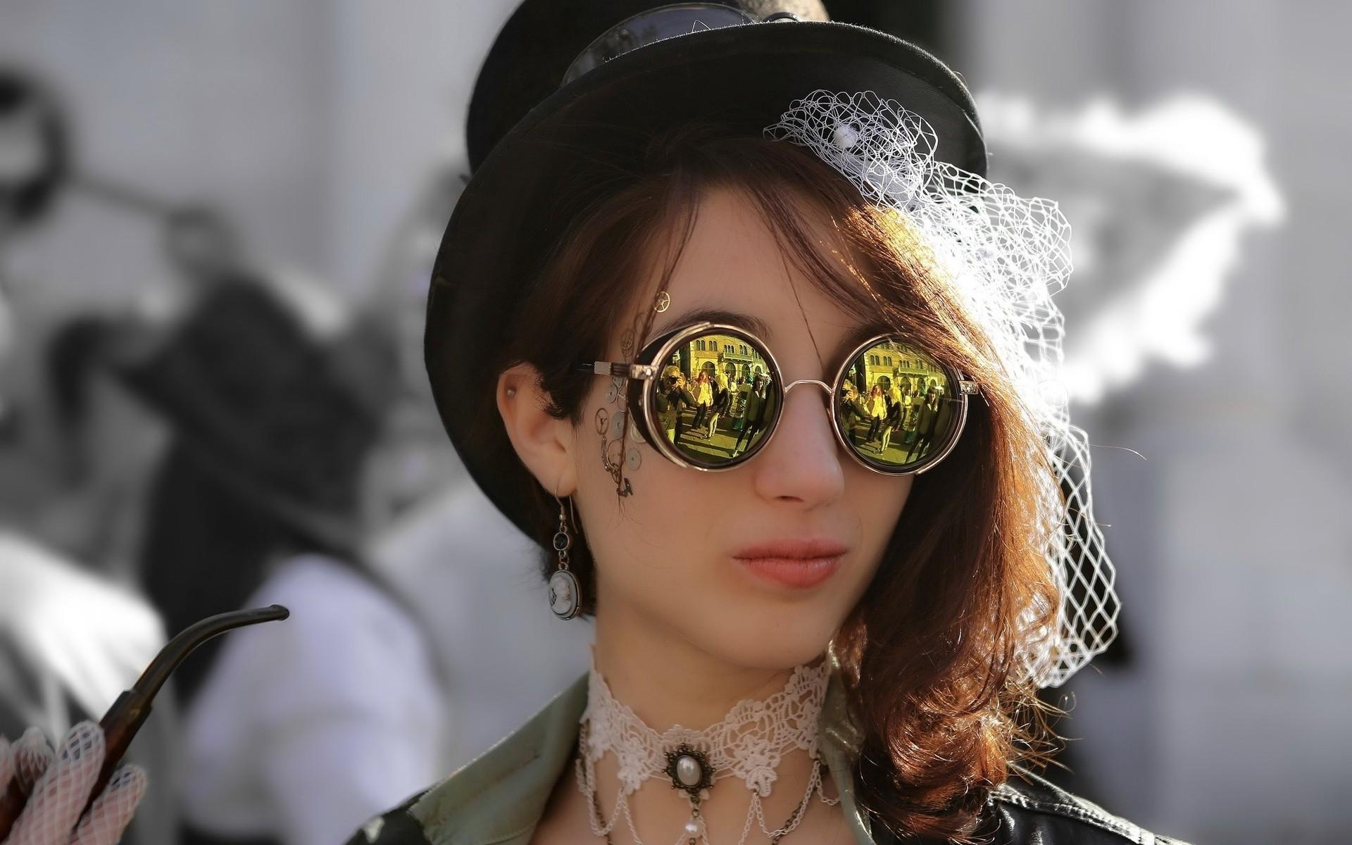 необычные картинки с очками что