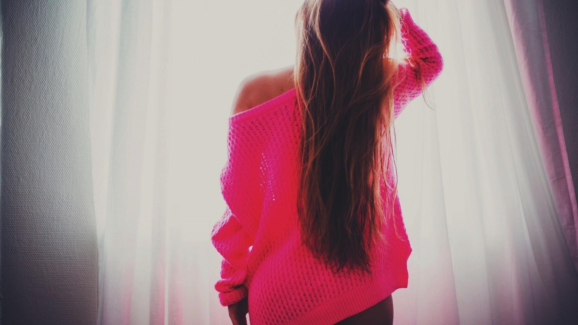Фото на аву для девушек со спины новые