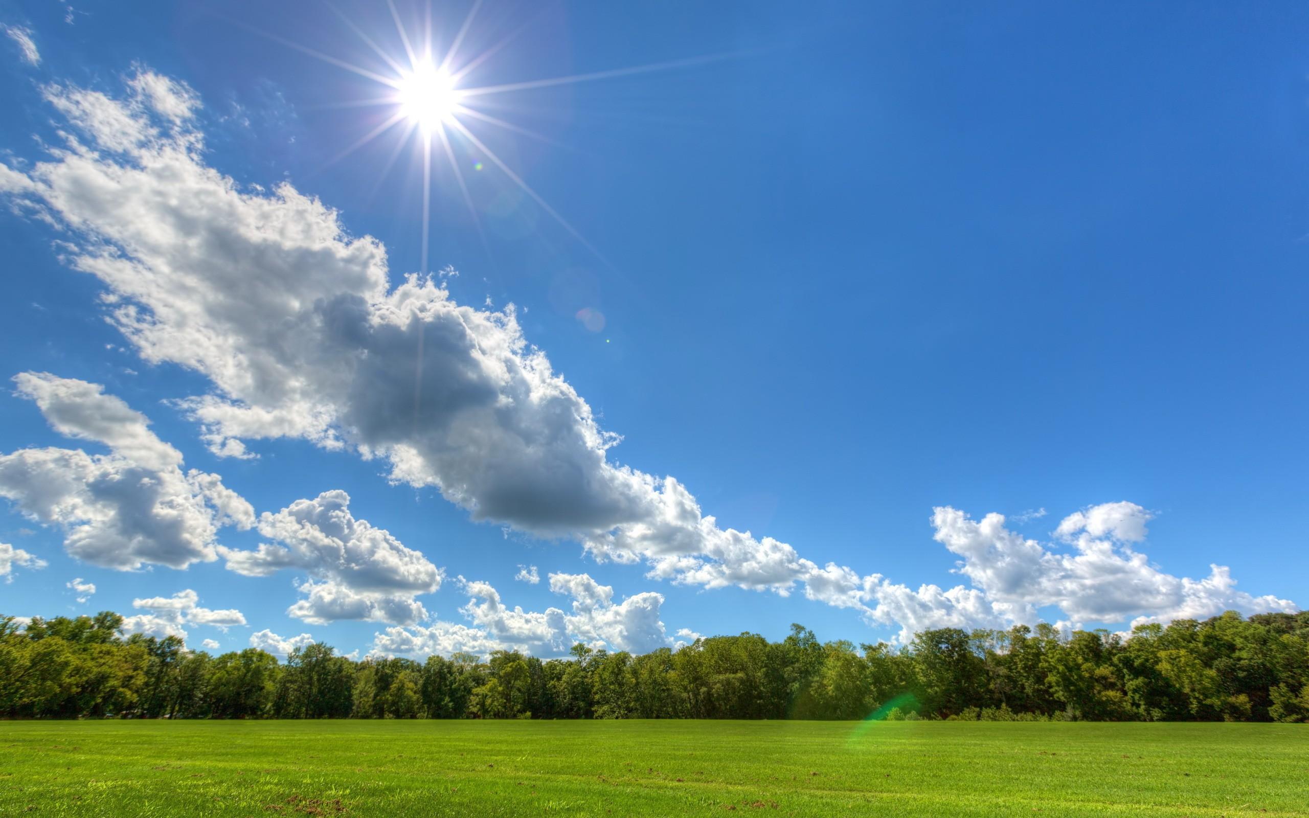 Влюбленных мерцающие, картинки с голубым небом и солнцем