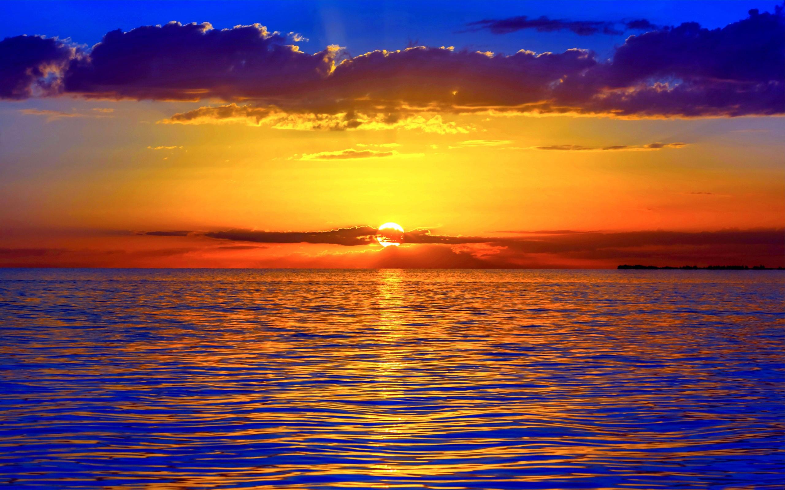 Картинки рассвет закат