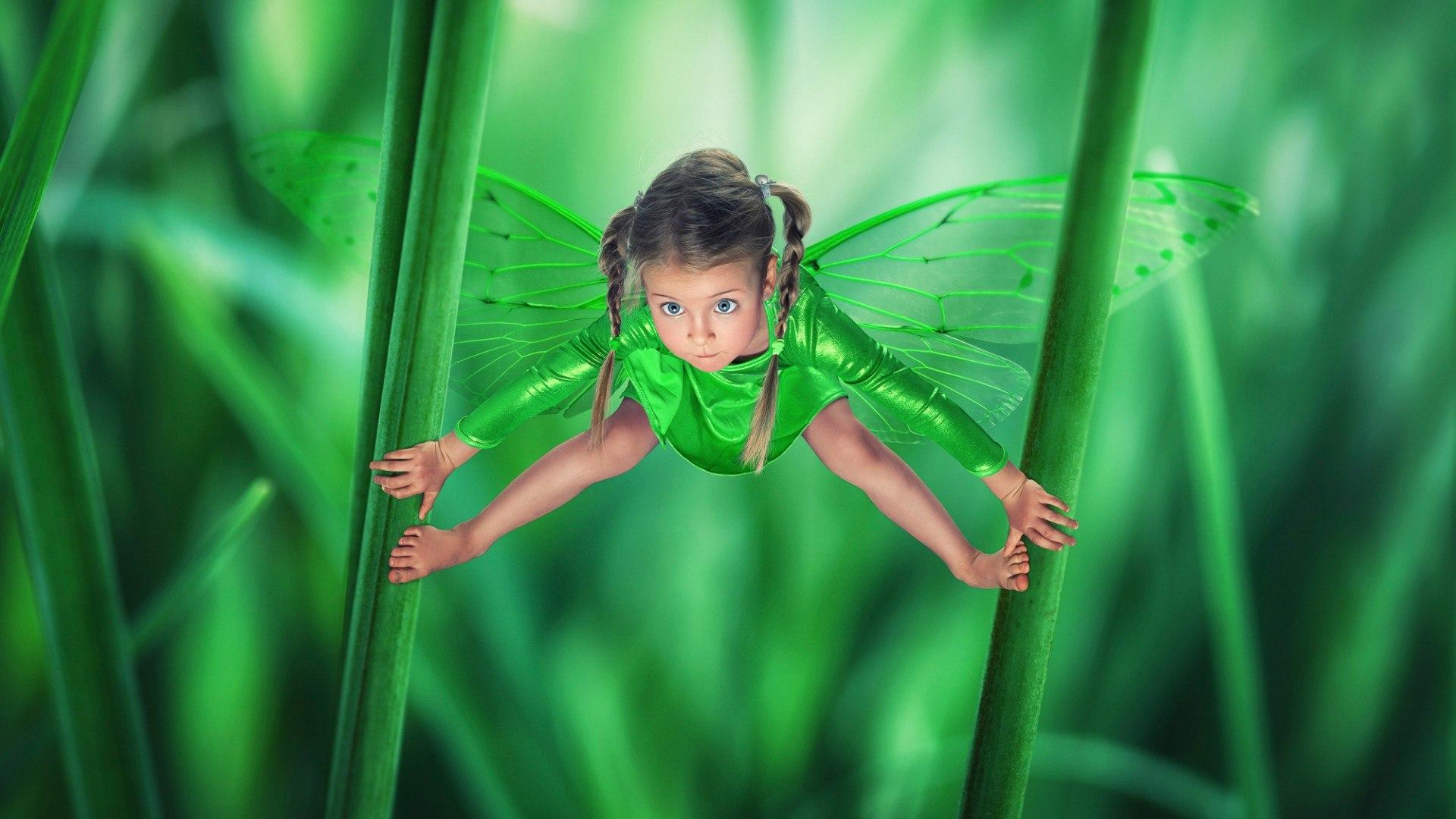 Картинки по запросу зелёная фея