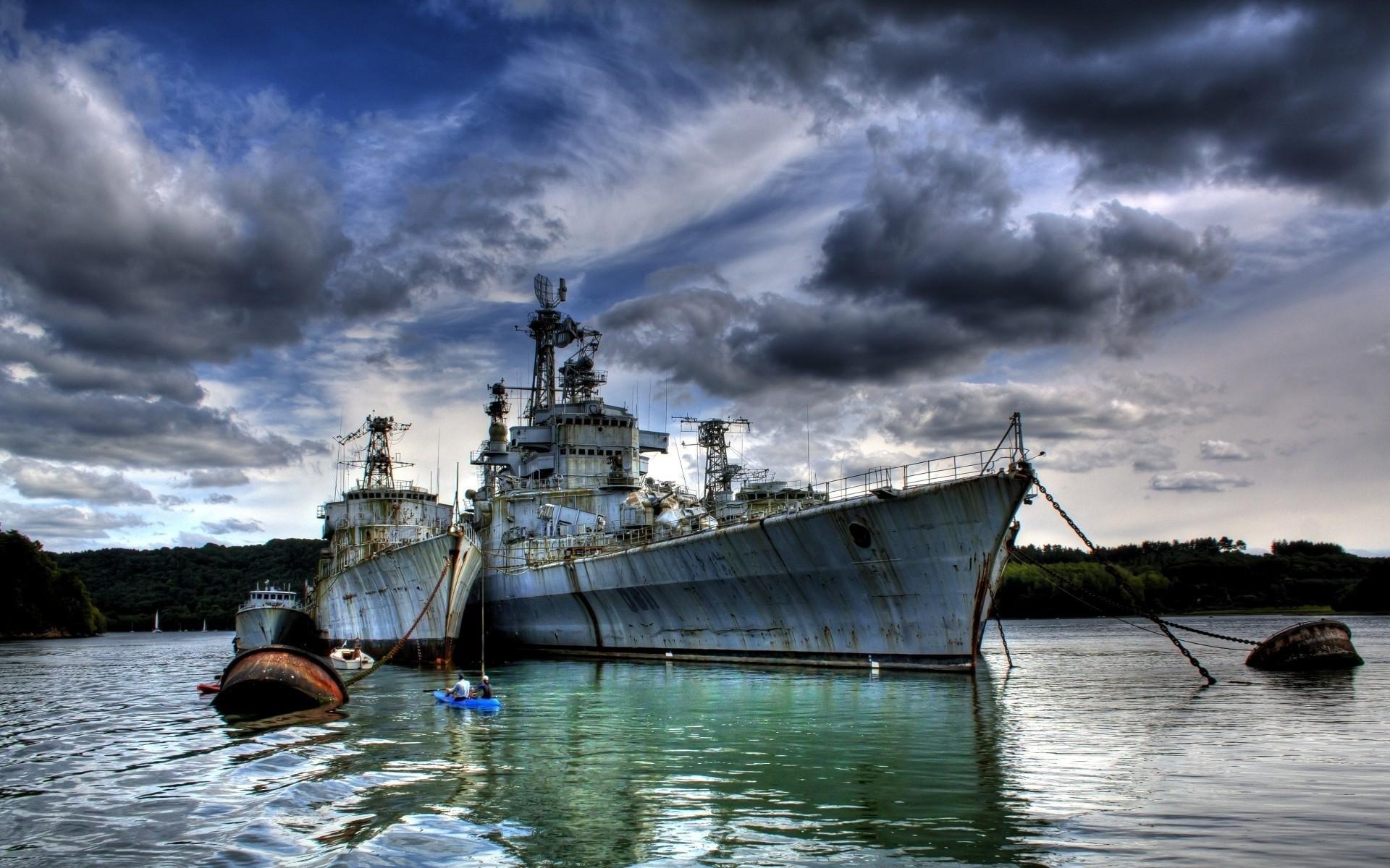 бесплатный онлайн фото военного корабля обои на рабочий стол все выбрали