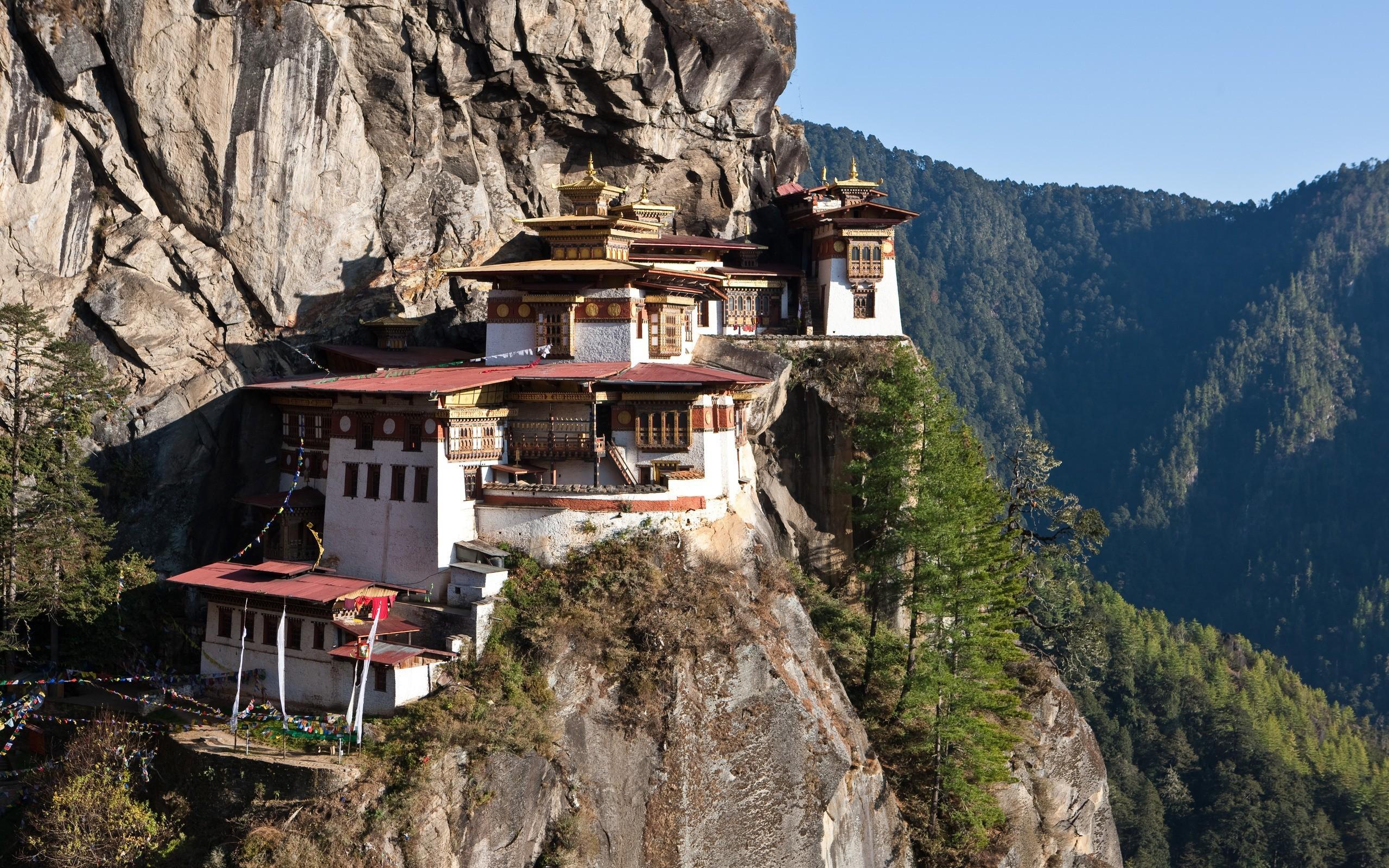 монастыри тибета фото забывайте при этом