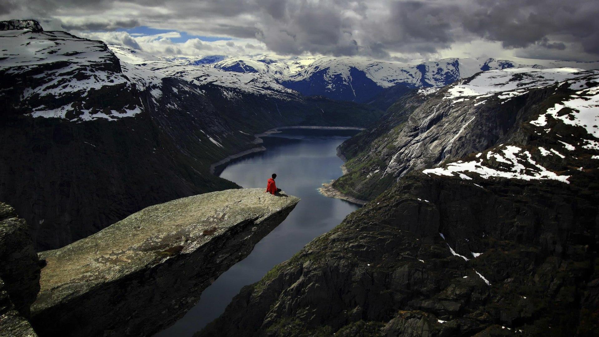 best scenery in the world wallpaper