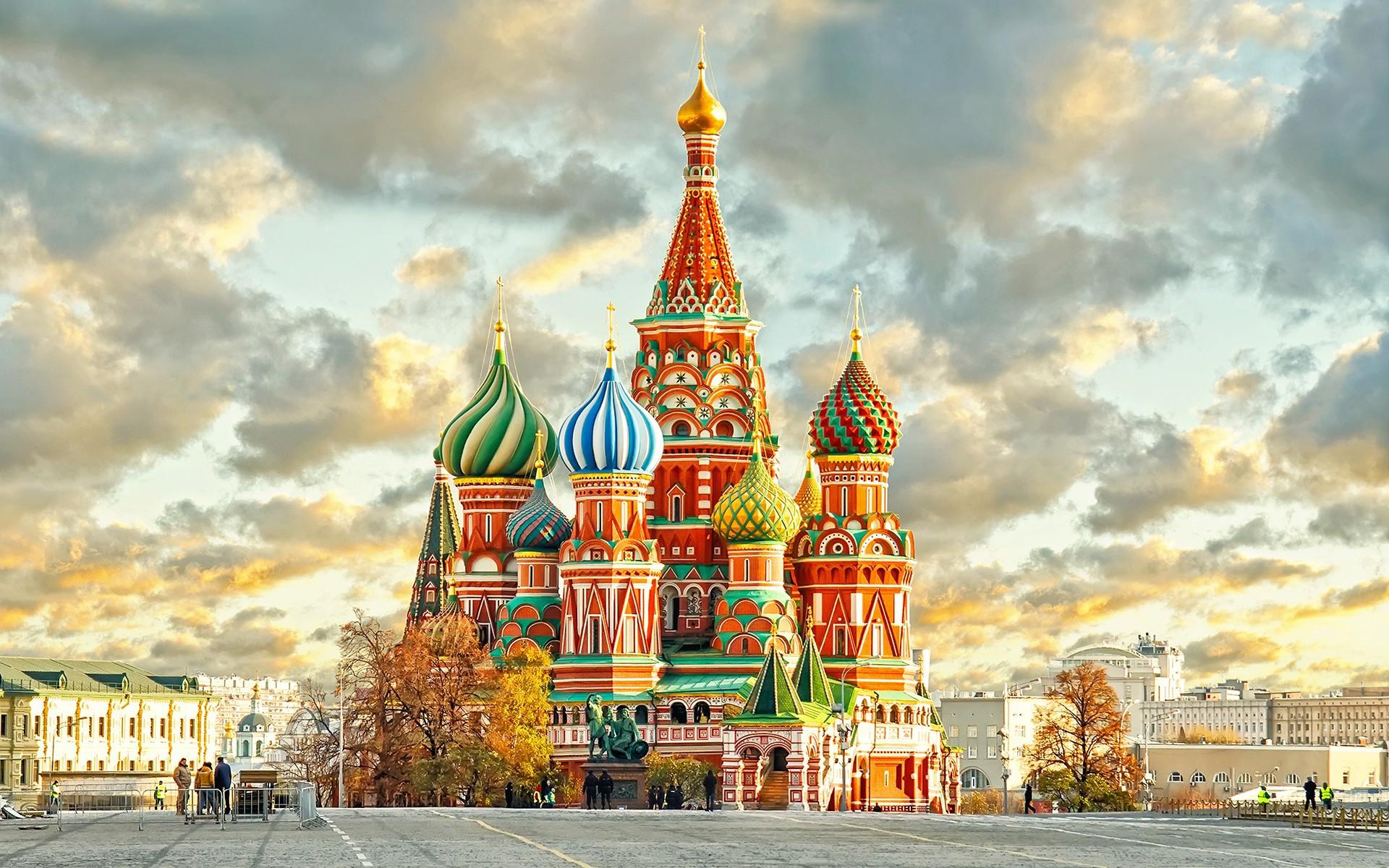 Картинки природы россии на рабочий стол