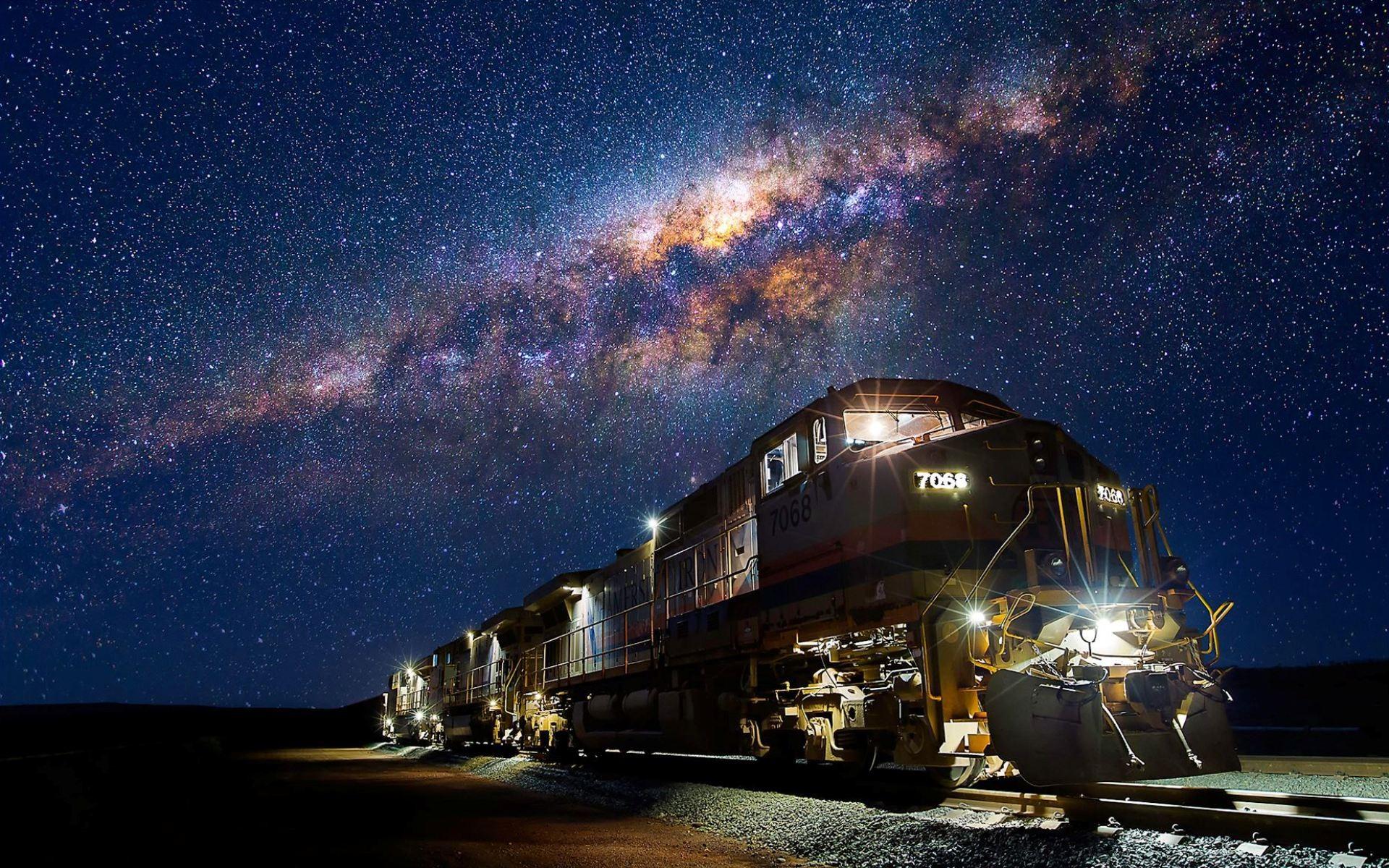 выбирает красивое фото ночные поезда обусловлено защитными