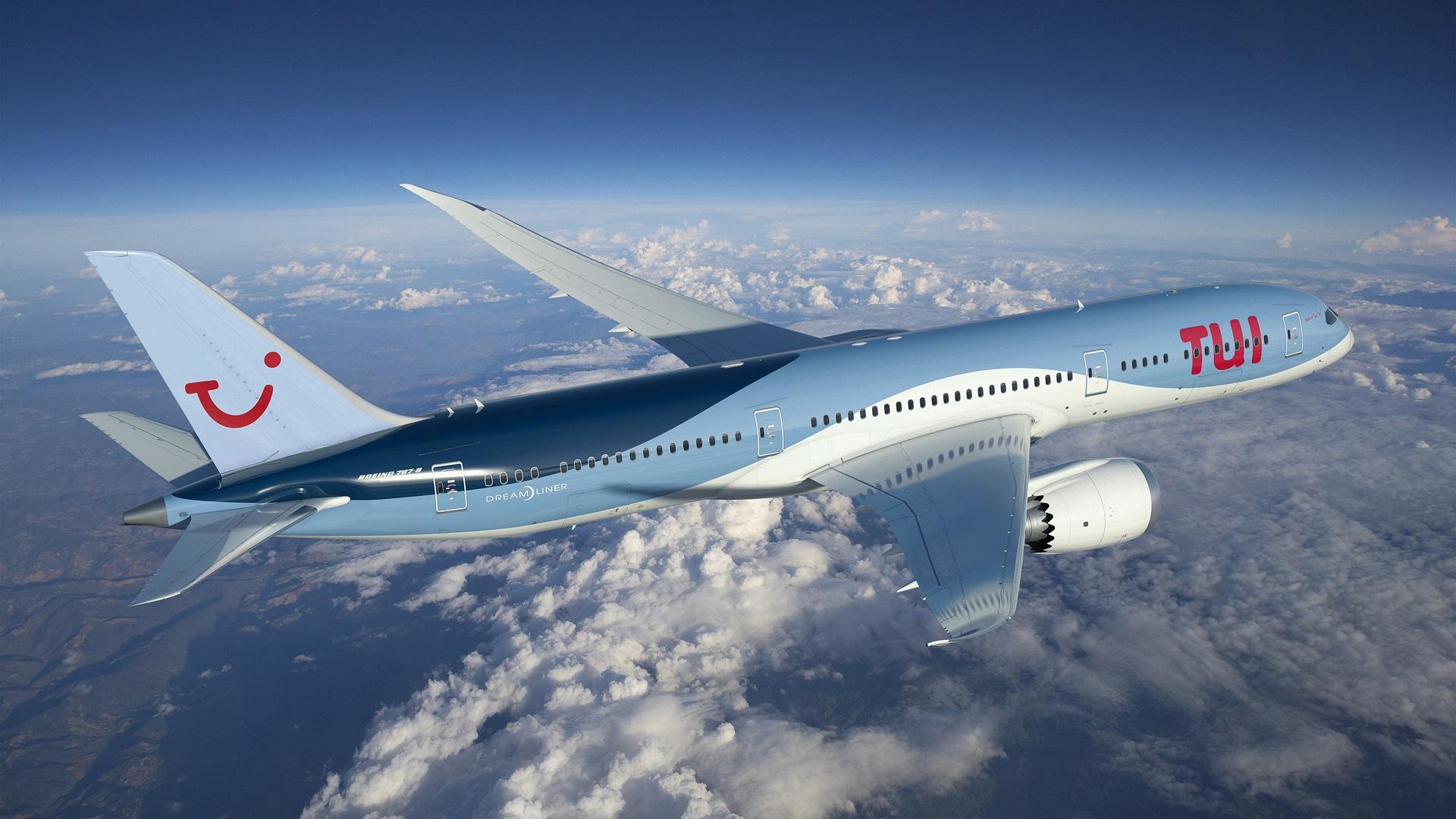 TUI fly Belgium - Wikipedia
