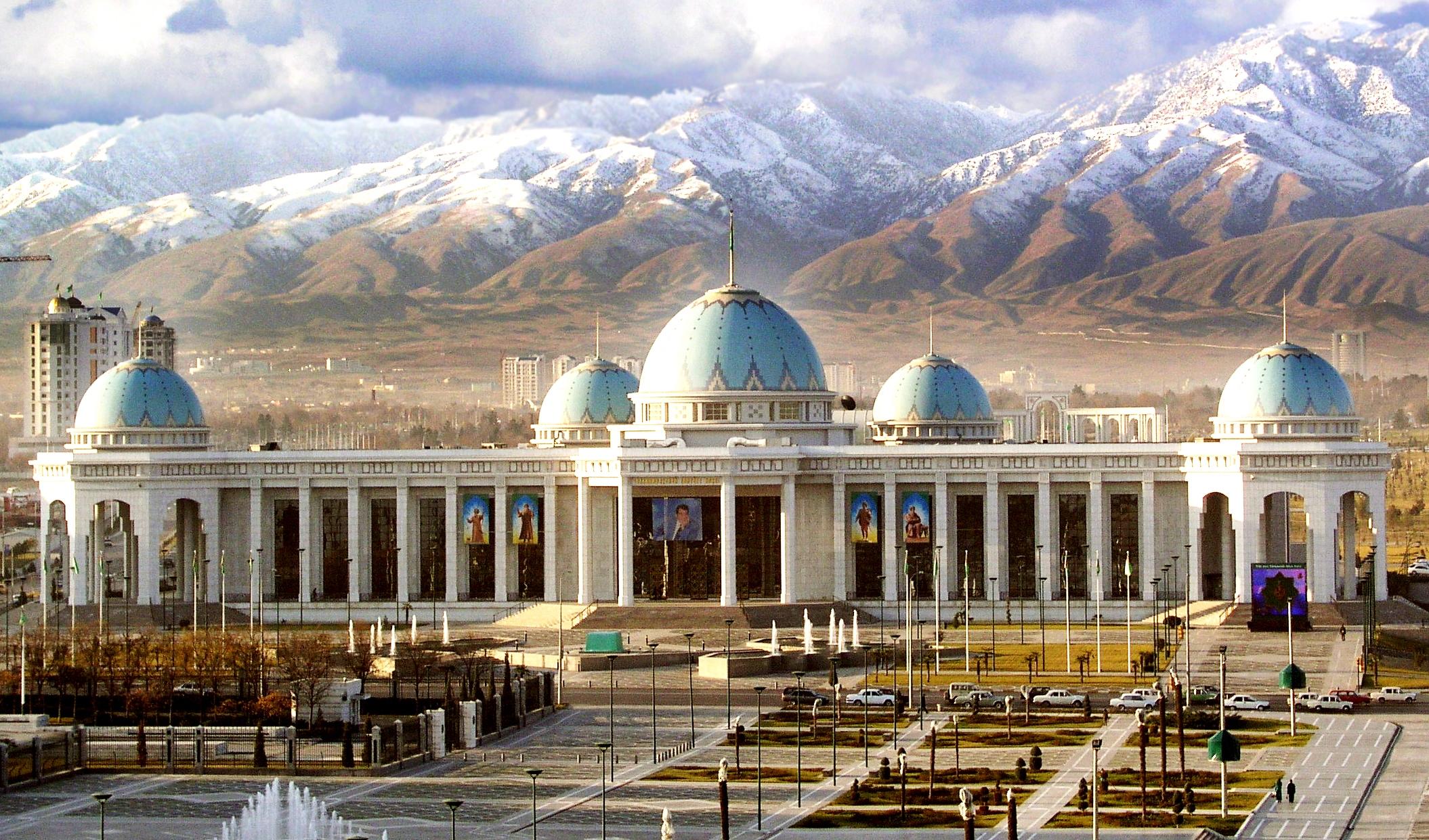 Туркменистан картинки фото