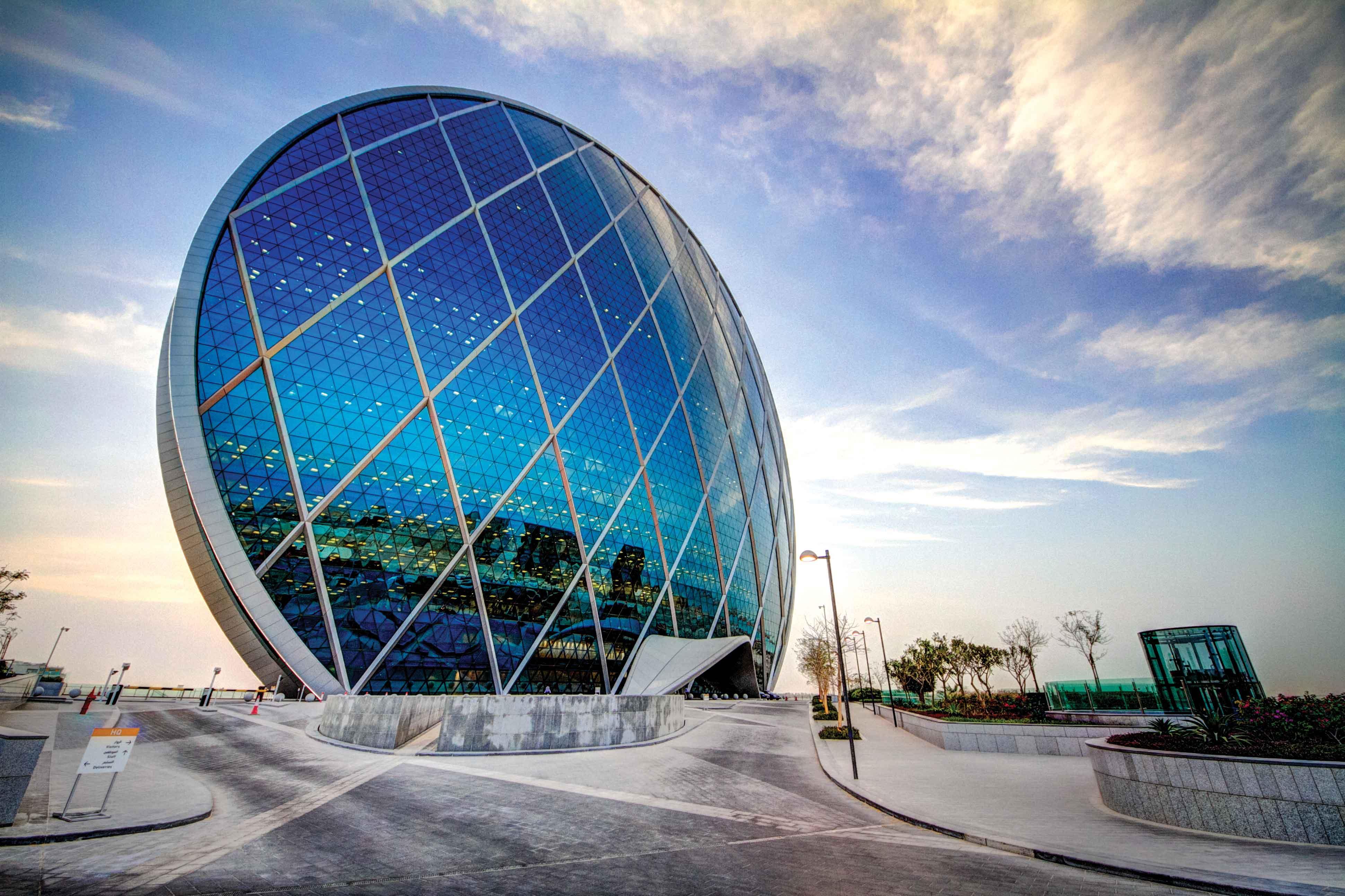 Abu Dhabi Private Tours & UAE Trip | Enchanting Travels