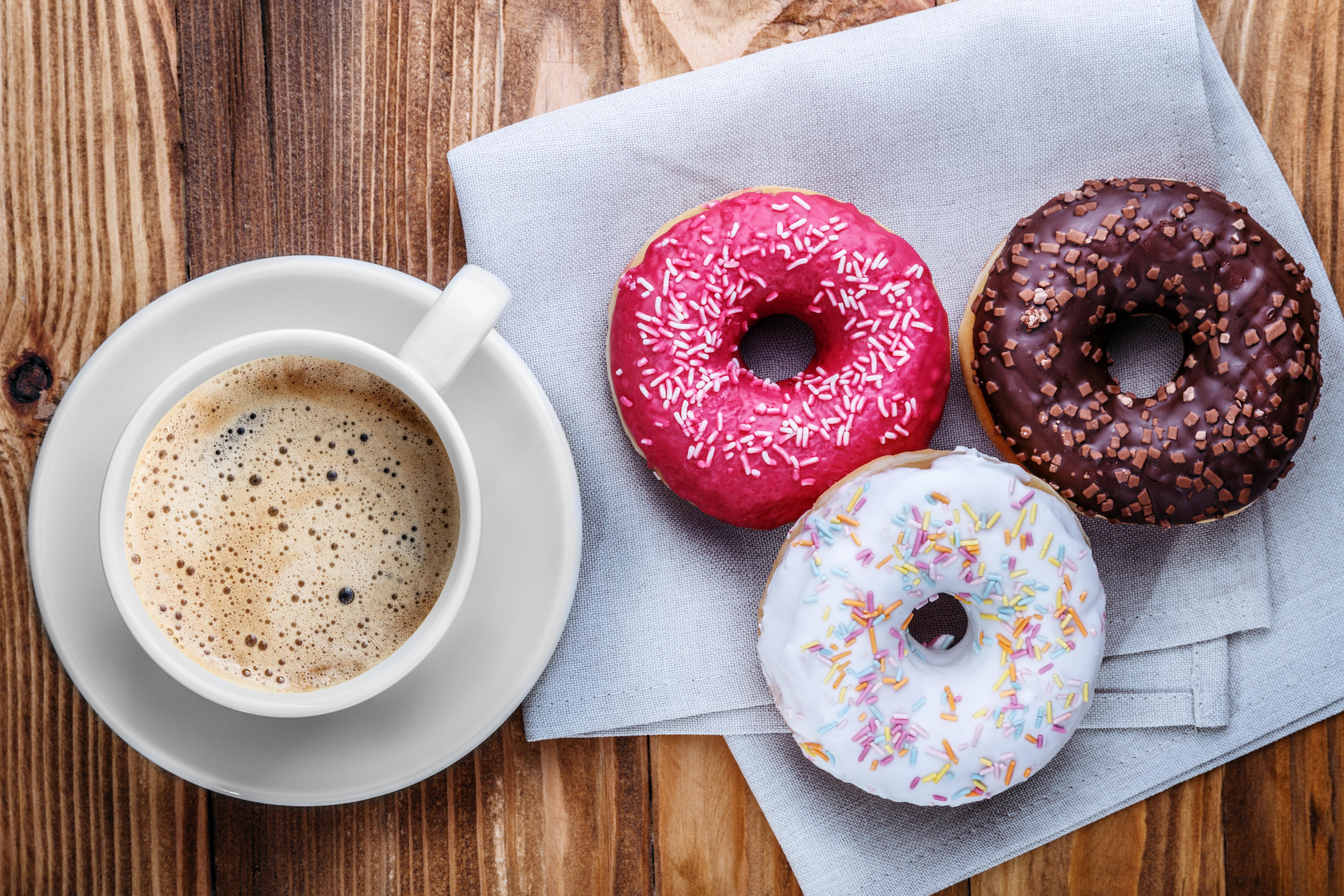попробуем кофе еда картинки главных плюсов