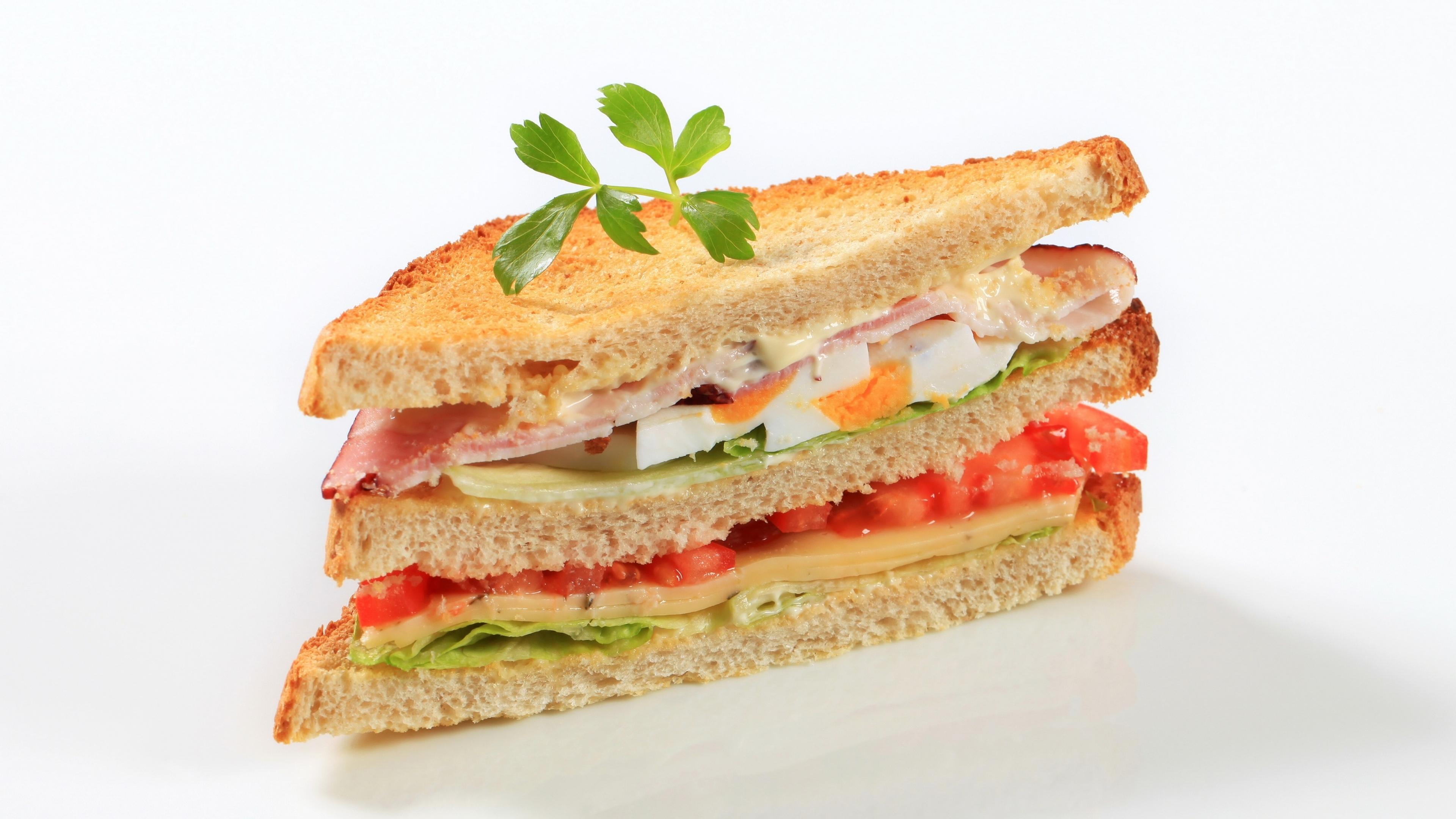 Трое простоквашино, картинки с бутербродами