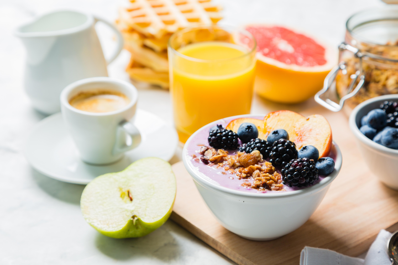 Диета Завтрак Чашка Кофе. Кофе маслом не испортишь? Худеем на кофейной диете
