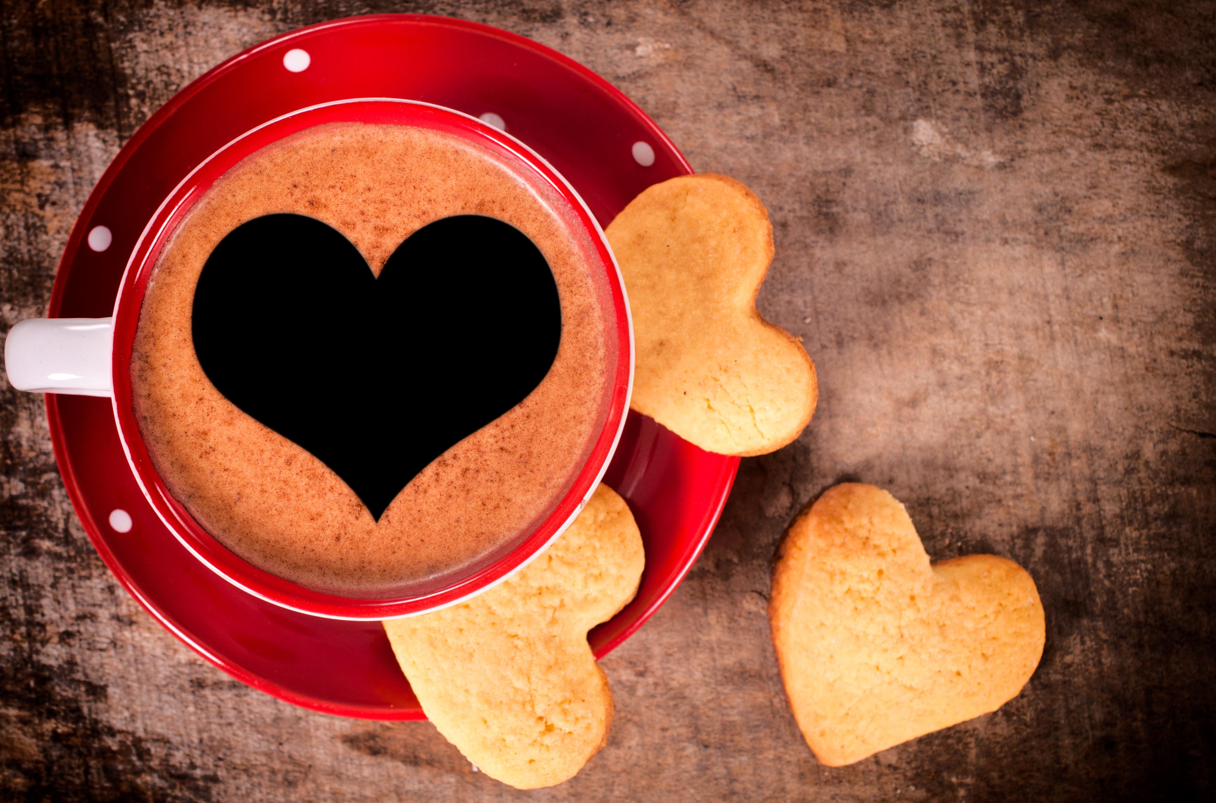 Открытки доброе утро милый мой с чаем