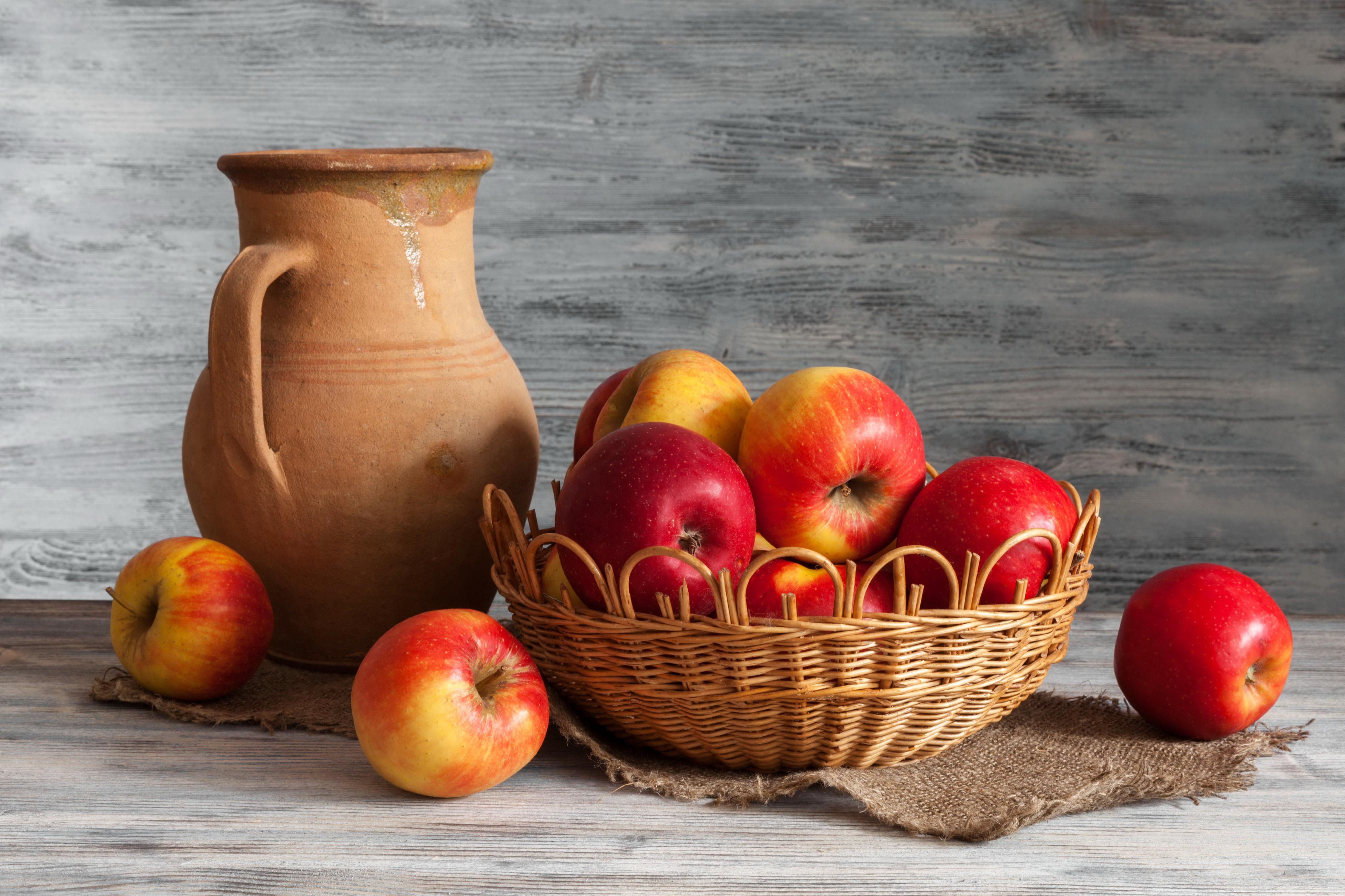 натюрморт с яблоками фото сын никогда