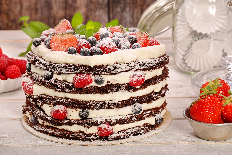 Очень вкусный торт картинки