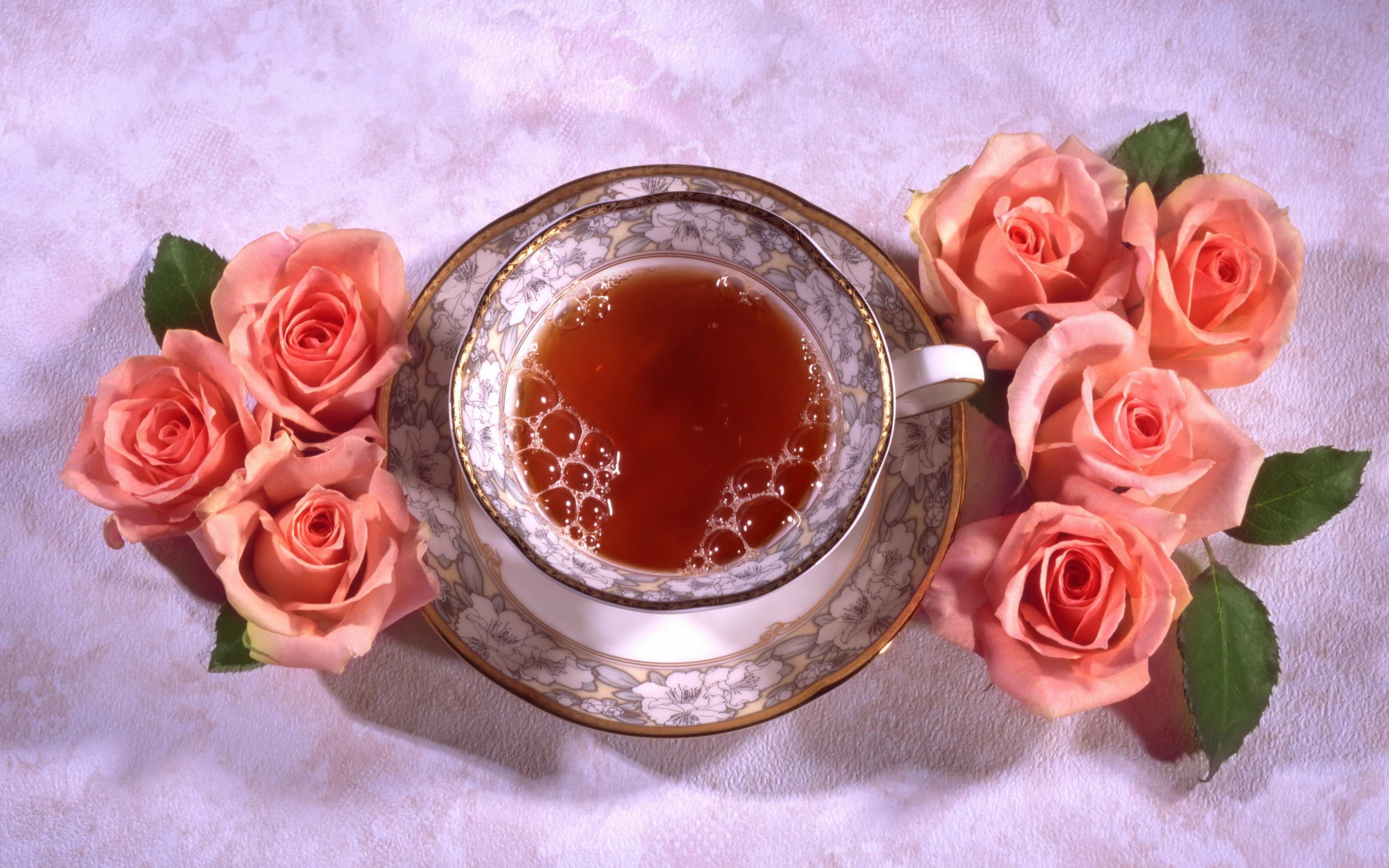 отсутствию картинки доброе утро розы с чаем том