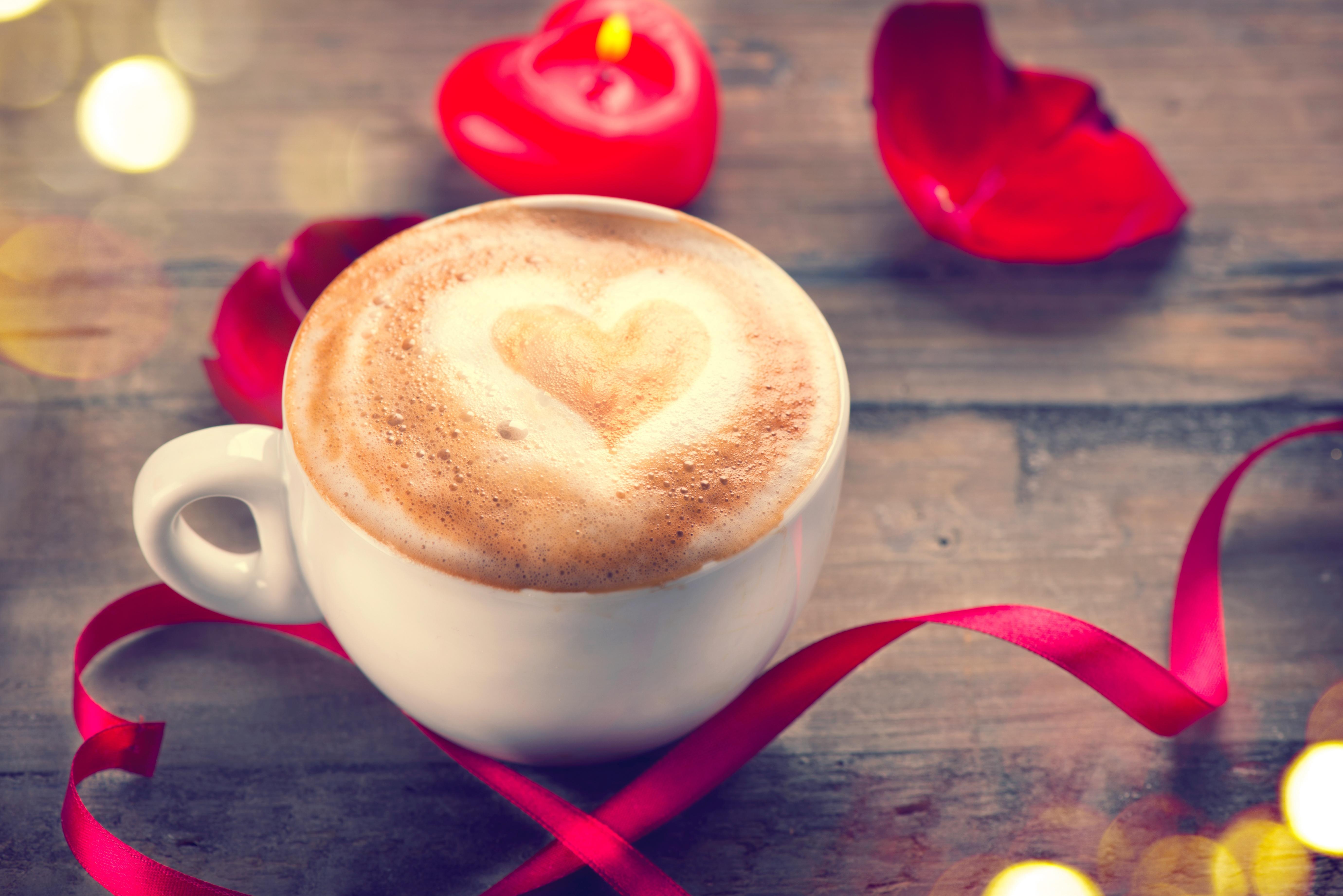 розочек картинки с большой чашкой кофе для валентины нему, как сыну