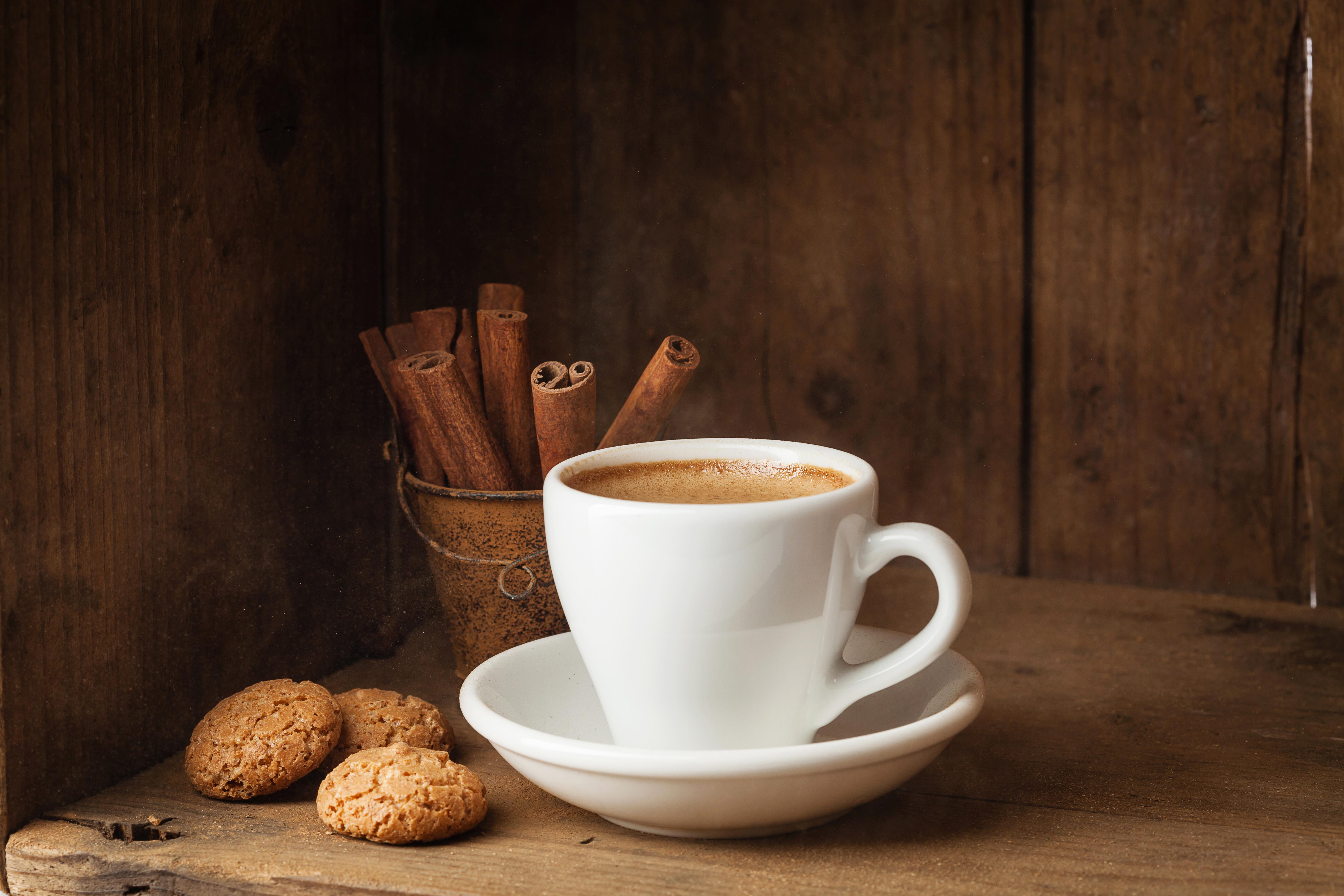 целях картинки кофе в кружке и печеньки может быть лучше