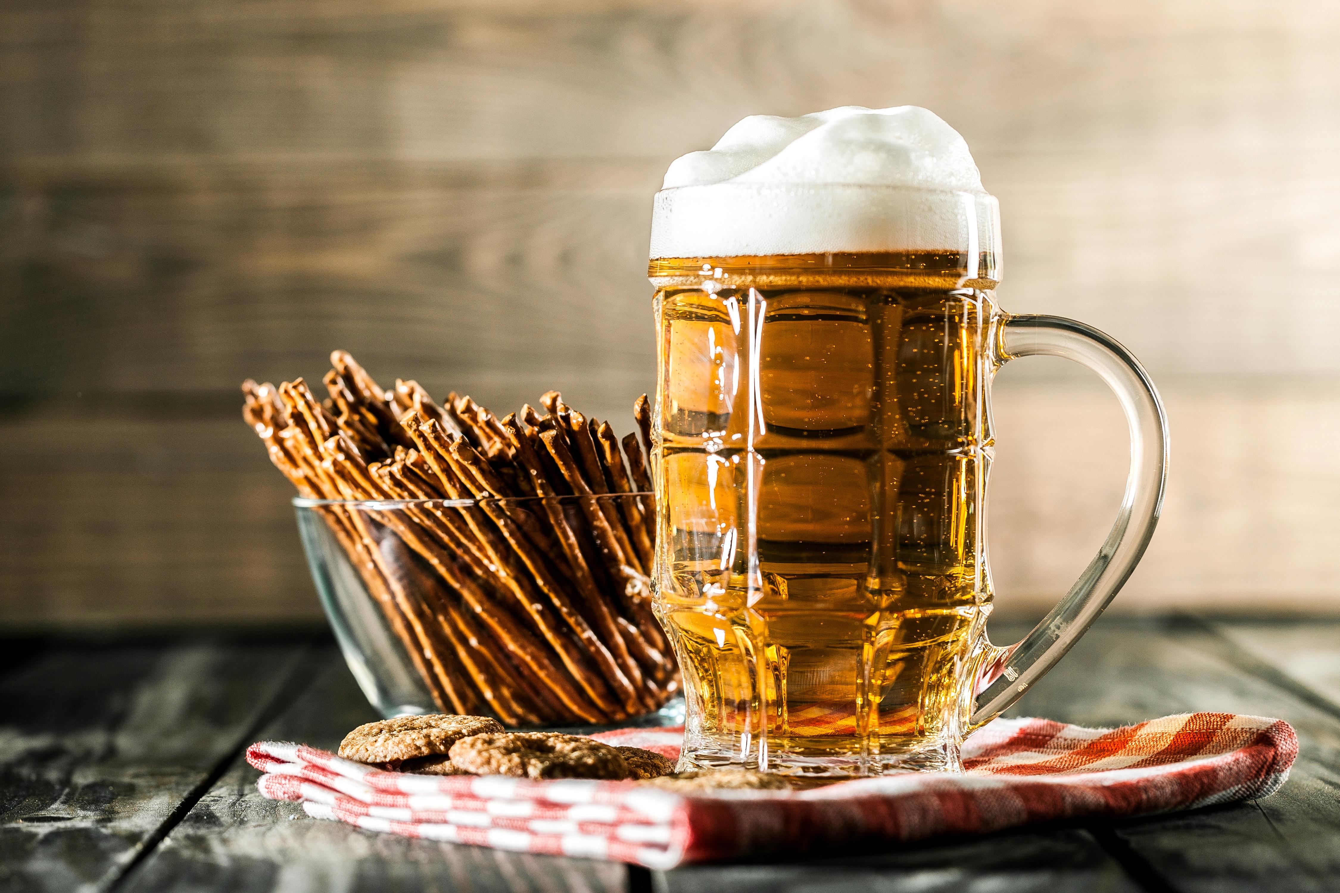 картинки пиво на рабочий стол различных
