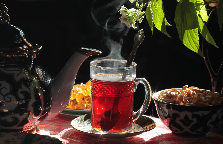 чашка чая другу картинки художники самого